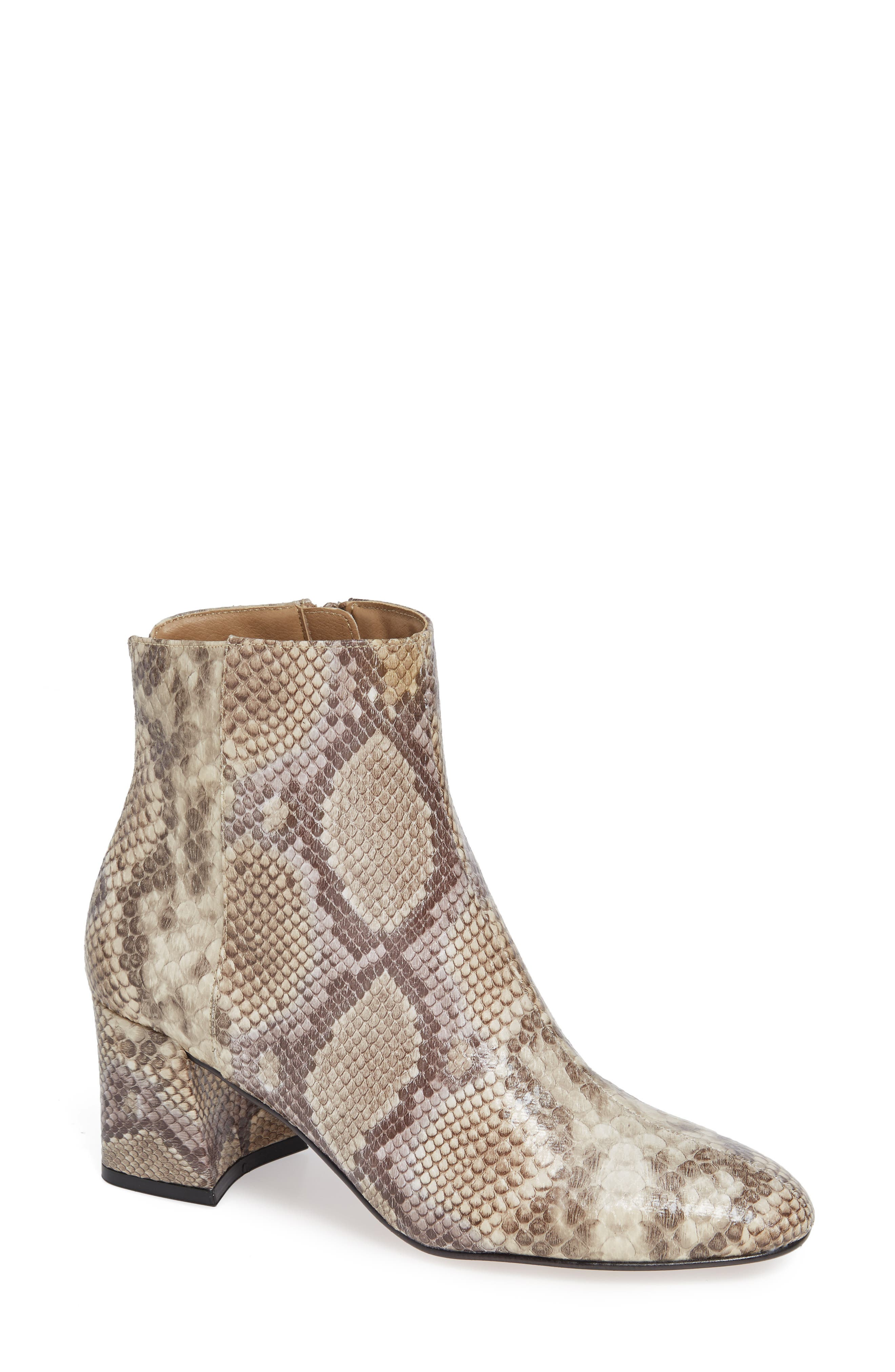Chinese Laundry Daria Bootie, Beige