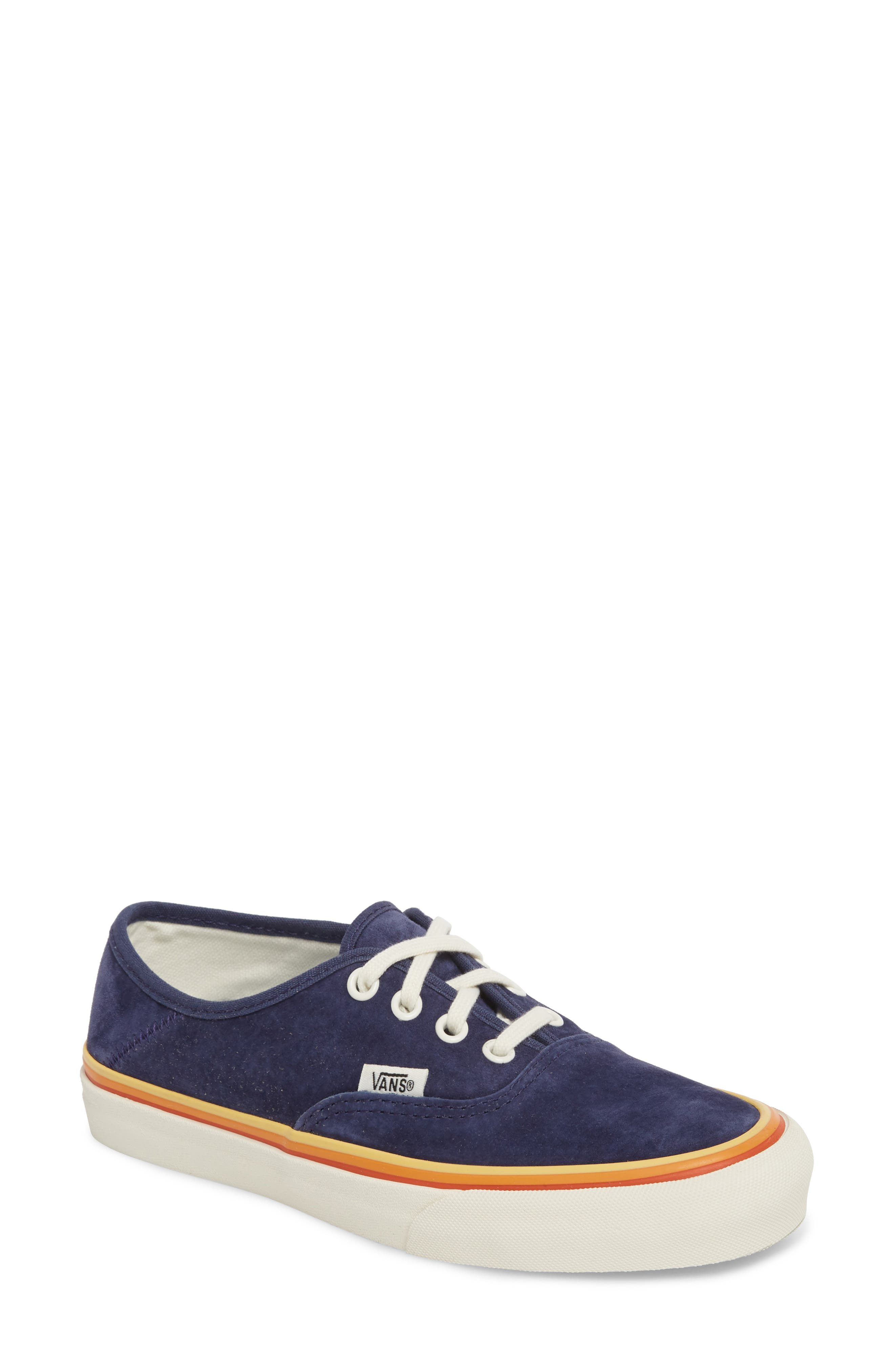 Authentic SF Sneaker,                         Main,                         color, 400