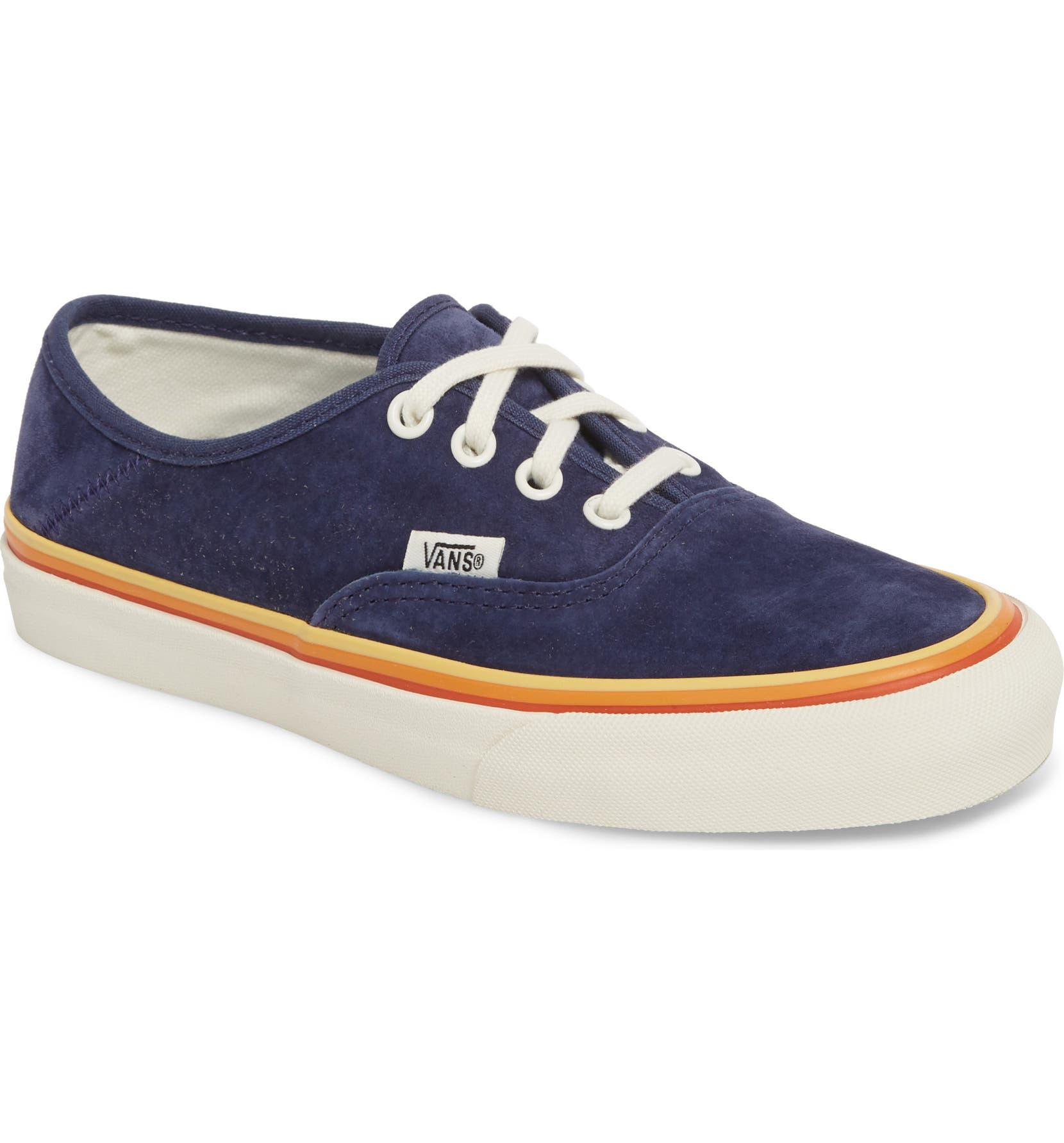 1ae943917e4b5d Vans Authentic SF Sneaker (Women)