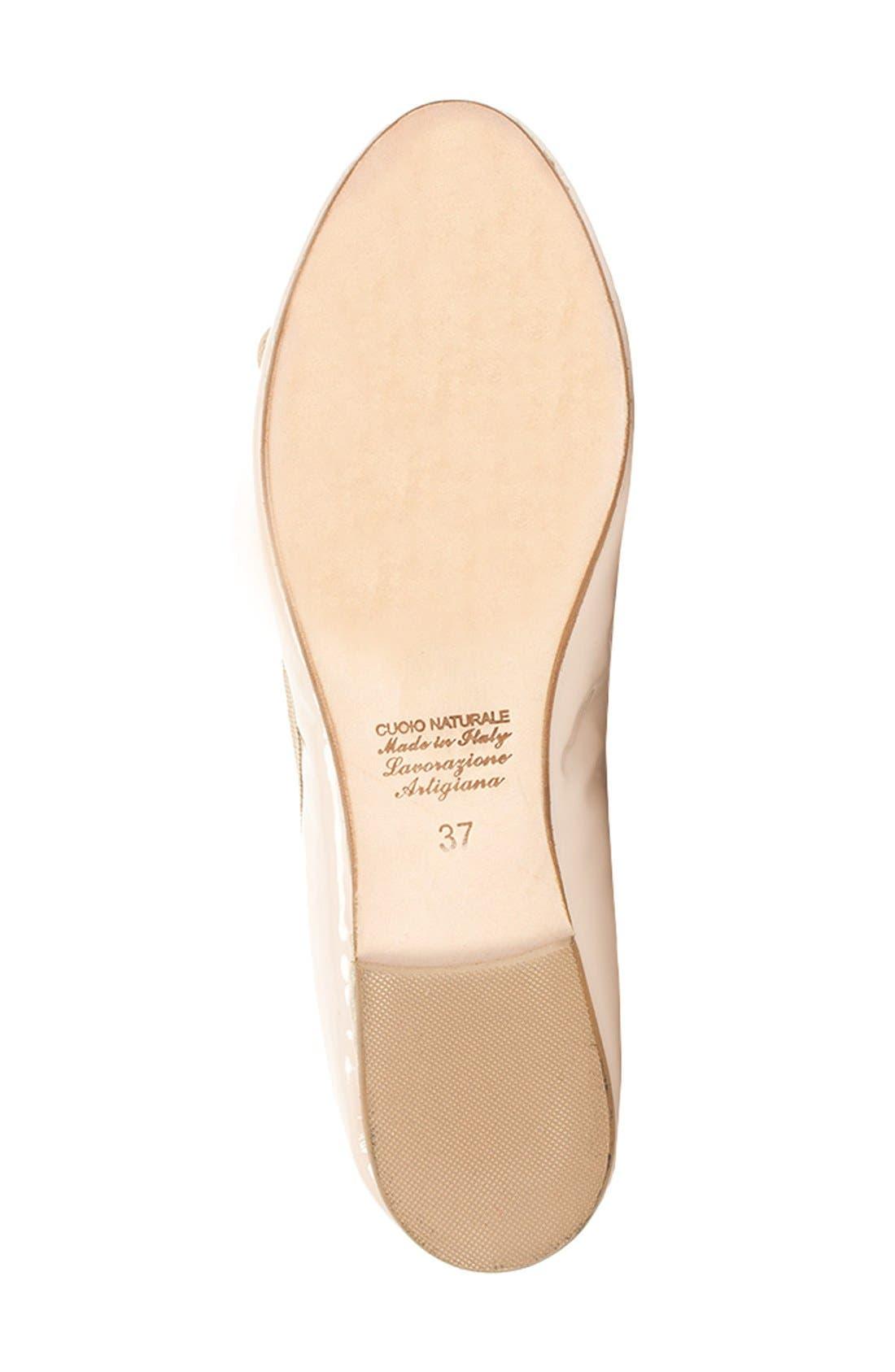 Summit 'Kendall' Ballet Flat,                             Alternate thumbnail 40, color,