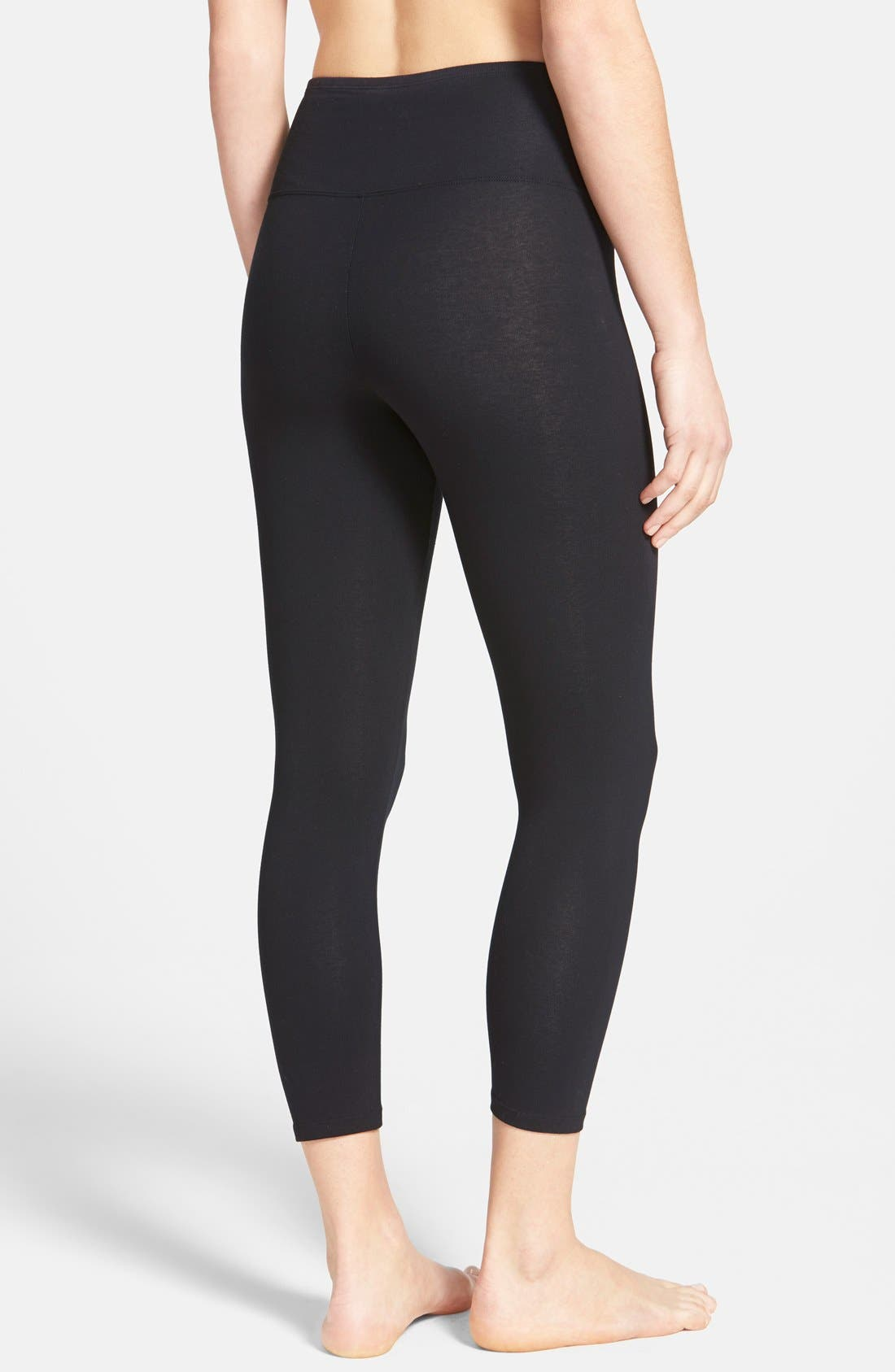 'Gloria' Leggings,                             Alternate thumbnail 2, color,                             001