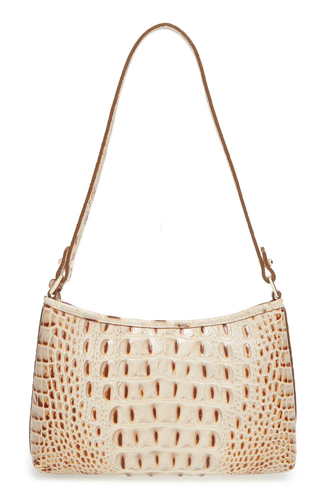 'Anytime - Mini' Convertible Handbag,                             Alternate thumbnail 80, color,