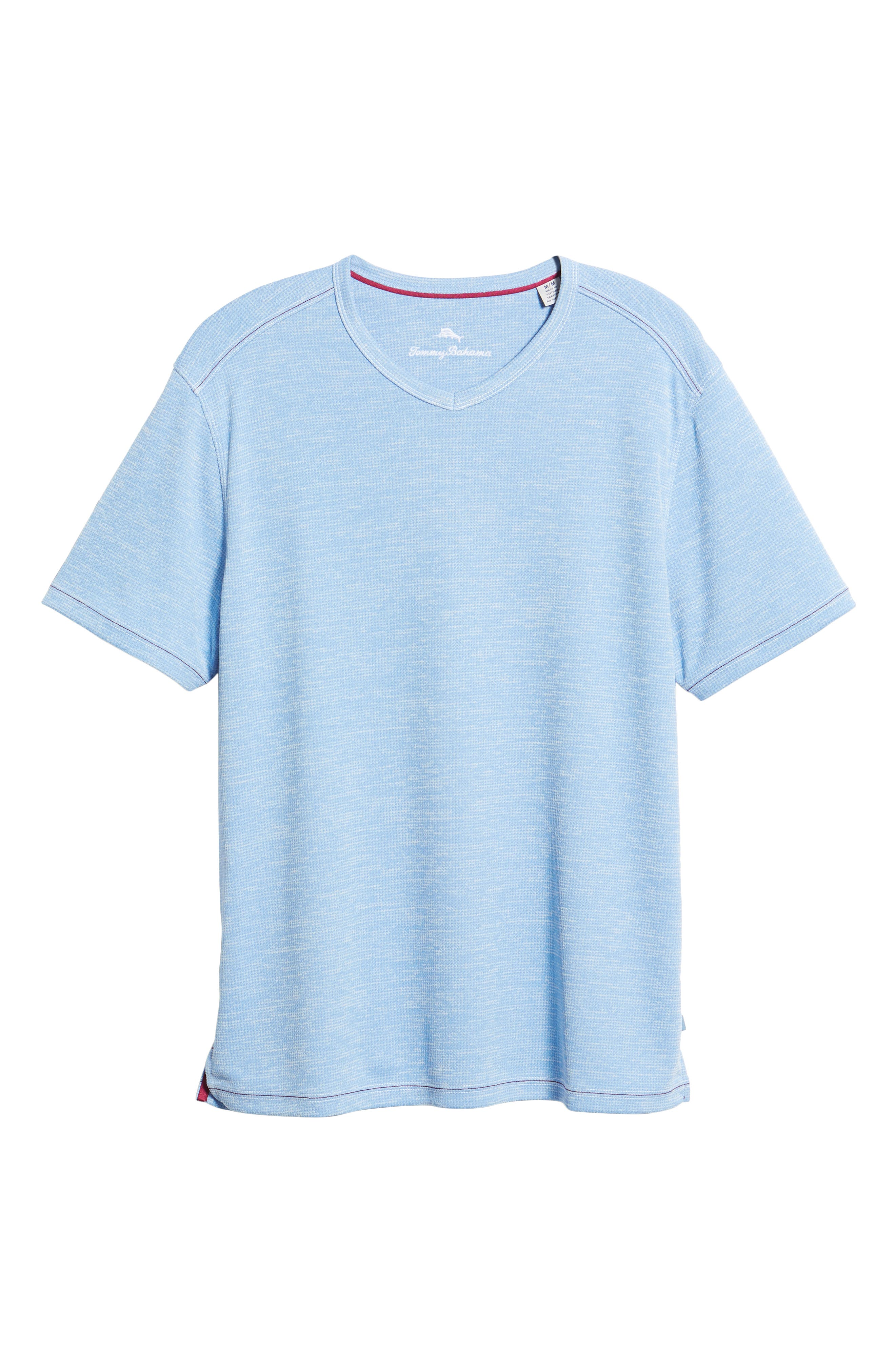 Sand Key V-Neck T-Shirt,                             Alternate thumbnail 45, color,