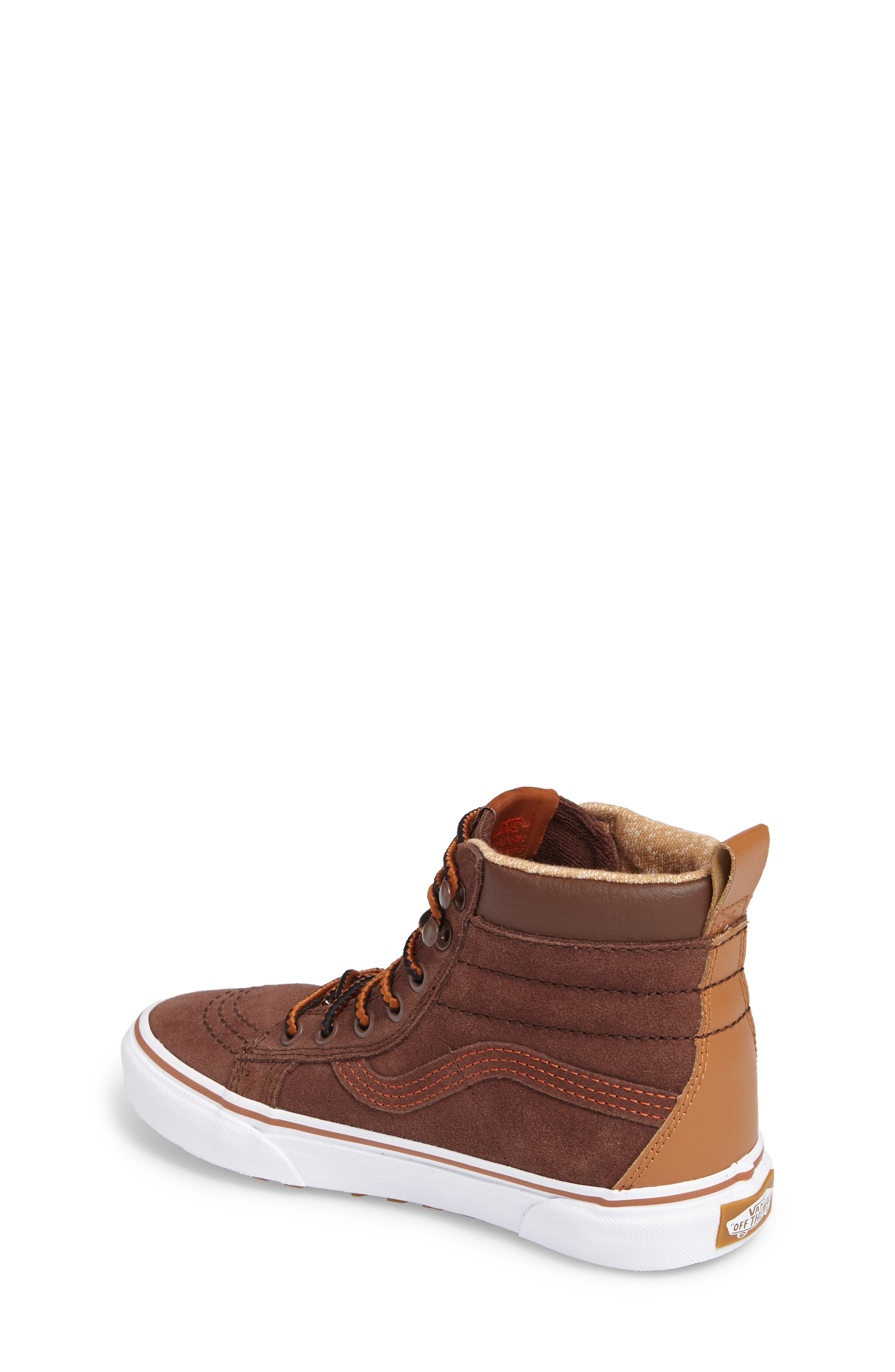 SK8-Hi Sneaker,                             Alternate thumbnail 18, color,