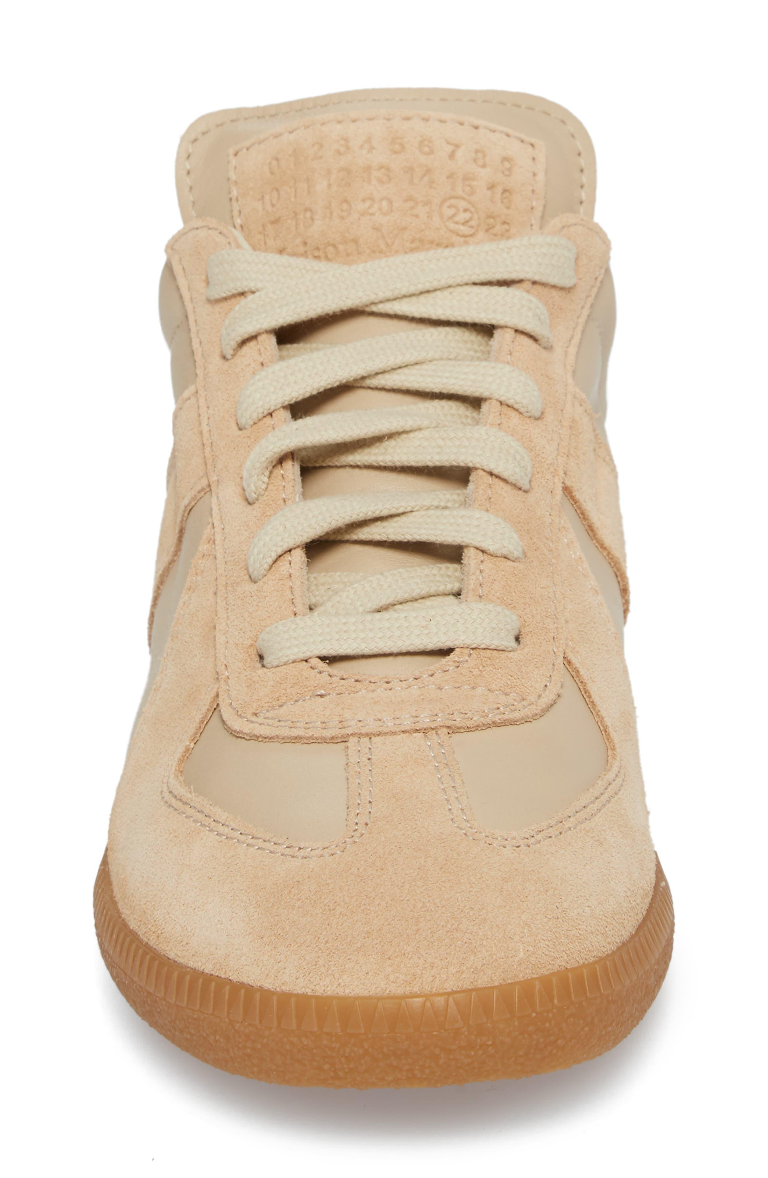 MAISON MARGIELA,                             Replica Sneaker,                             Alternate thumbnail 4, color,                             262