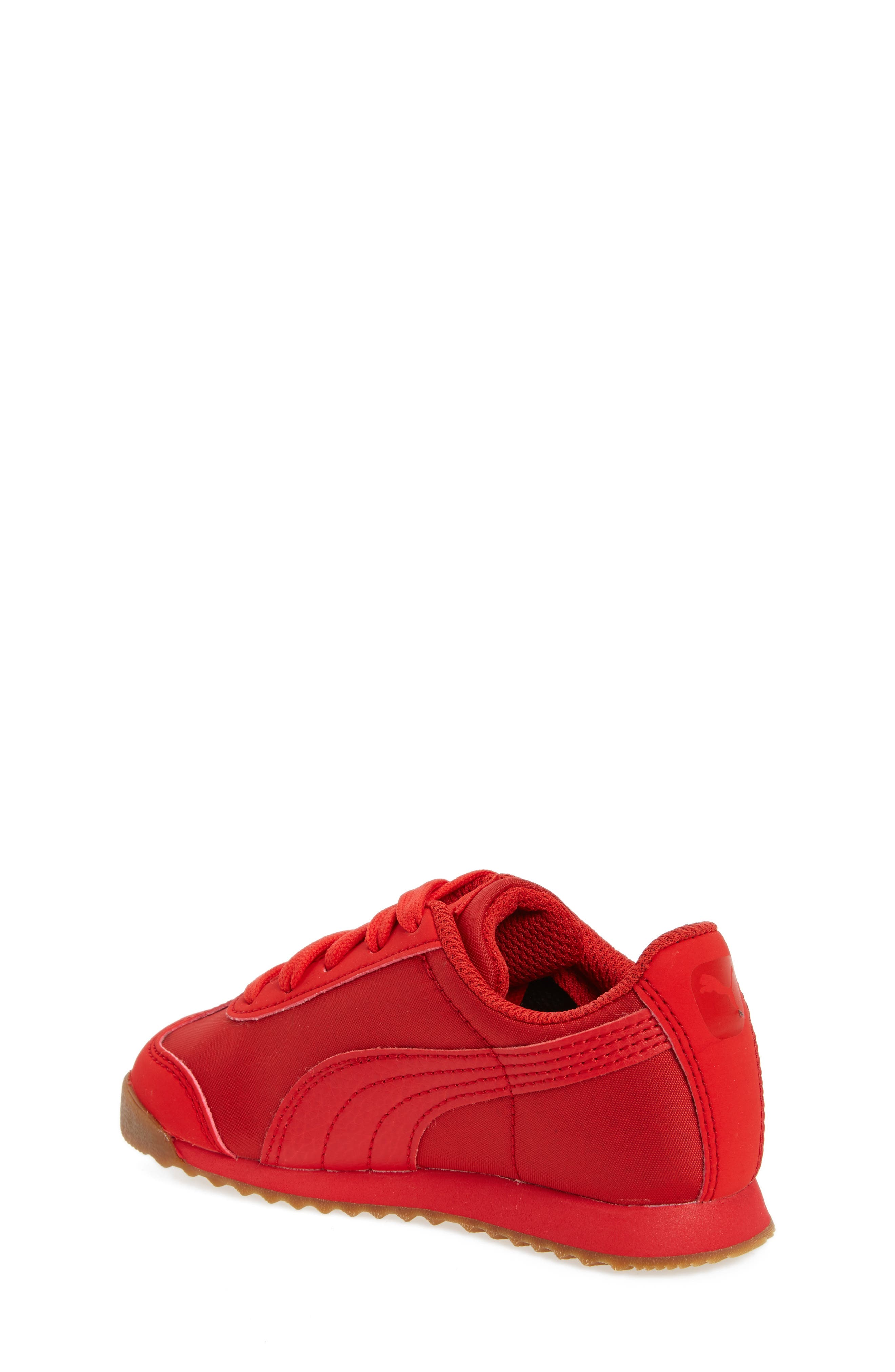 Roma Basic Summer Sneaker,                             Alternate thumbnail 4, color,