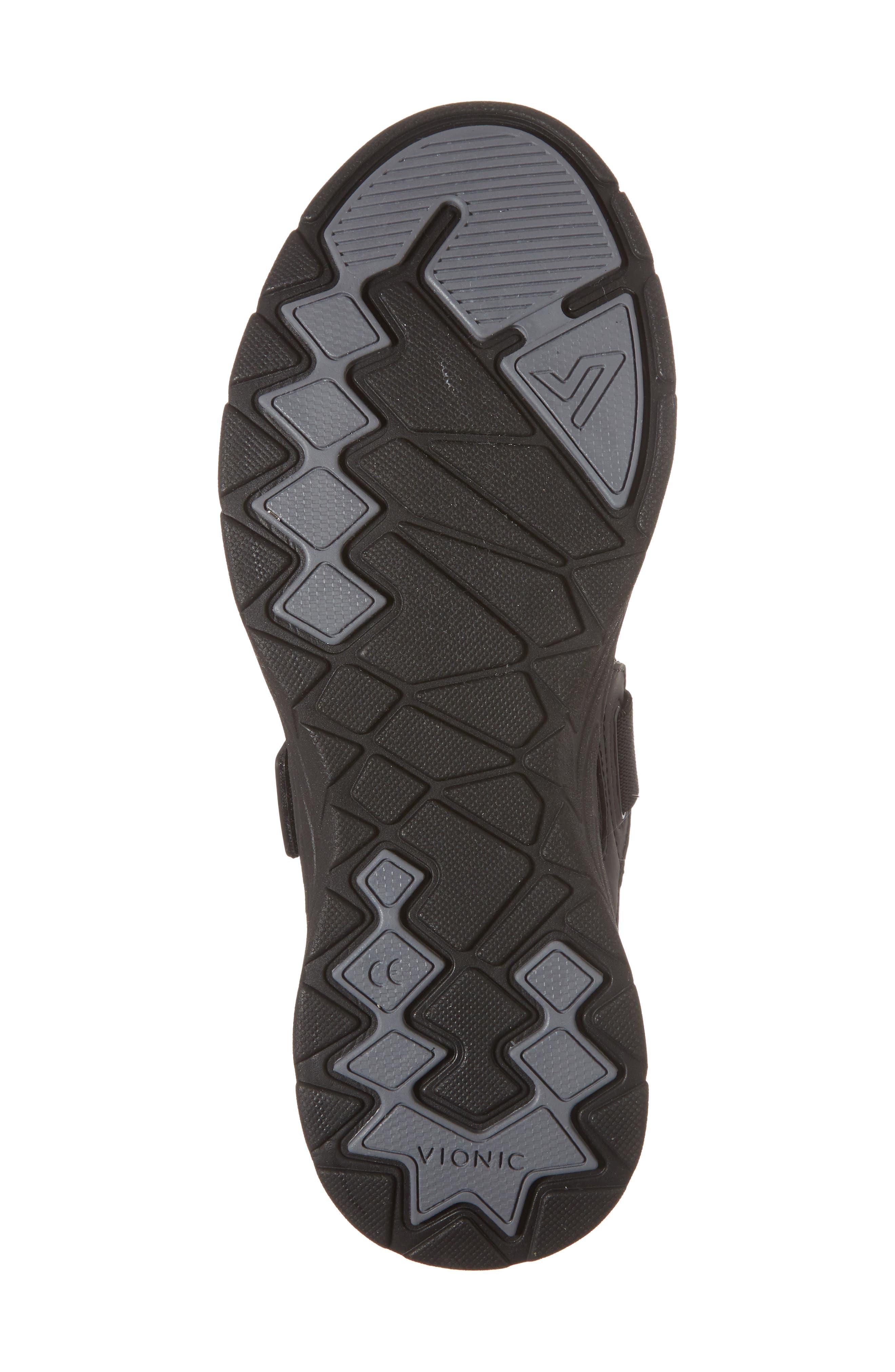 Pace Sneaker,                             Alternate thumbnail 6, color,                             001