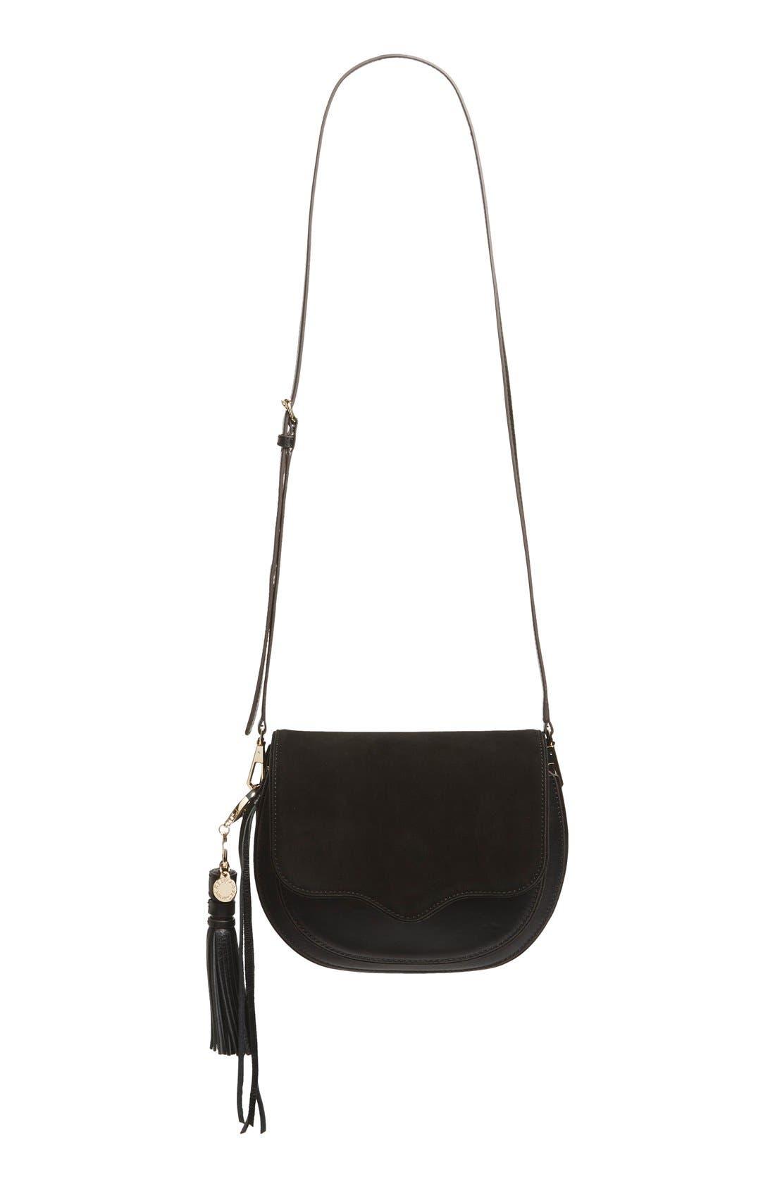Large Suki Crossbody Bag,                             Alternate thumbnail 8, color,