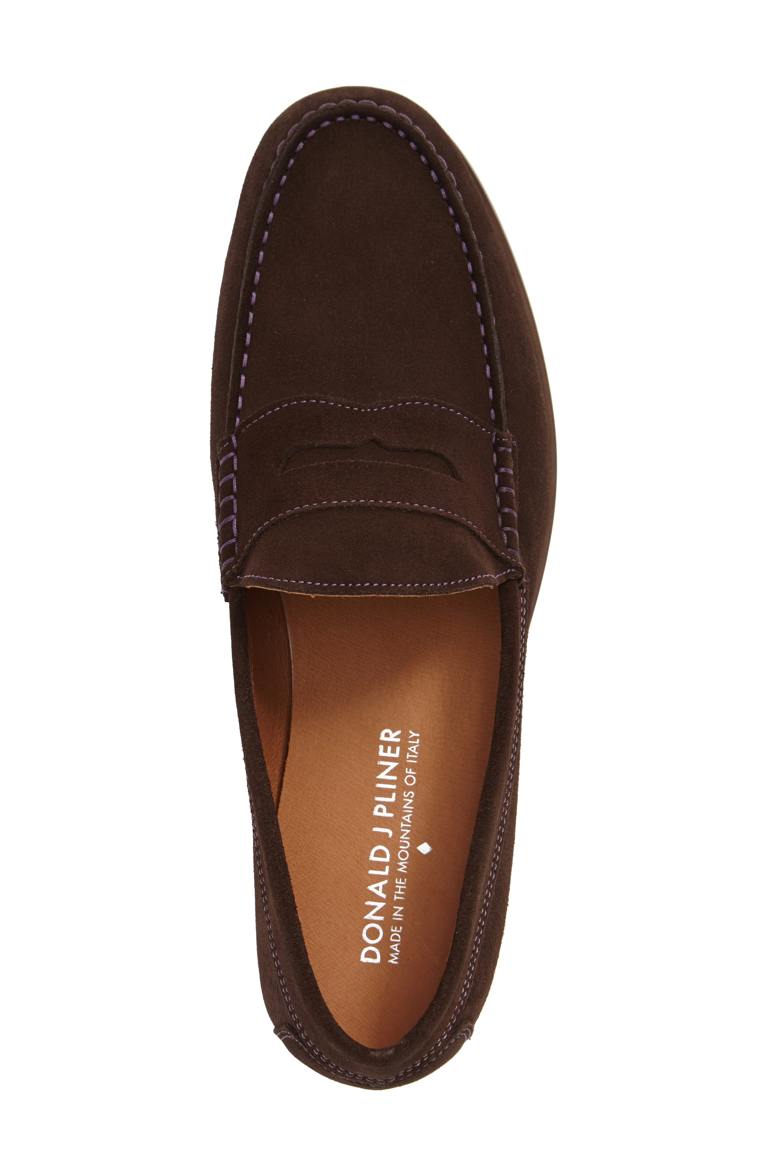 Nicola Penny Loafer,                             Alternate thumbnail 25, color,