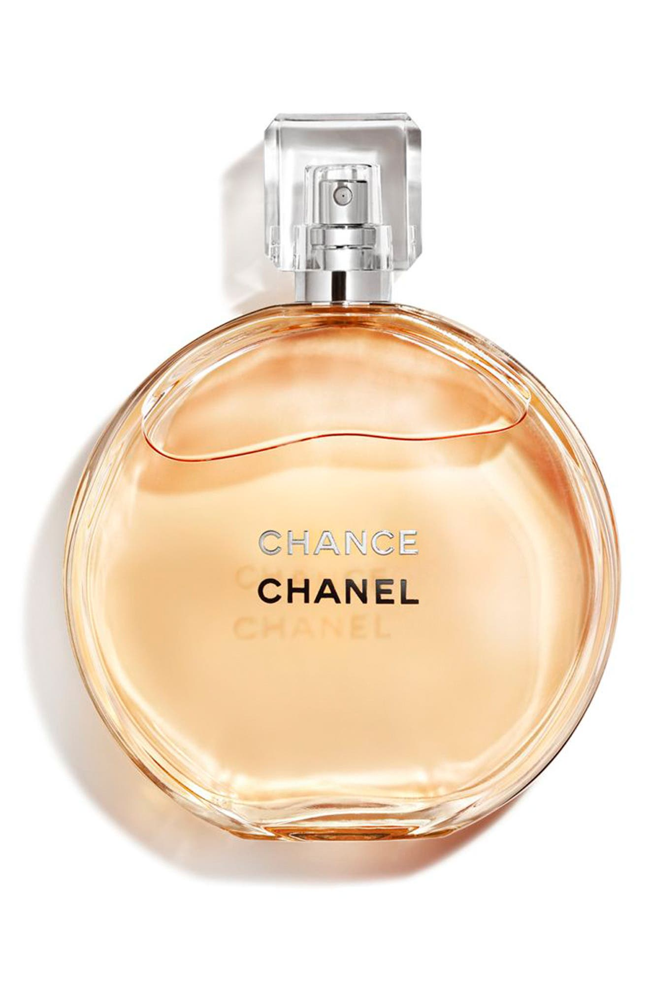 CHANCE<br />Eau De Toilette Spray,                             Alternate thumbnail 2, color,                             NO COLOR