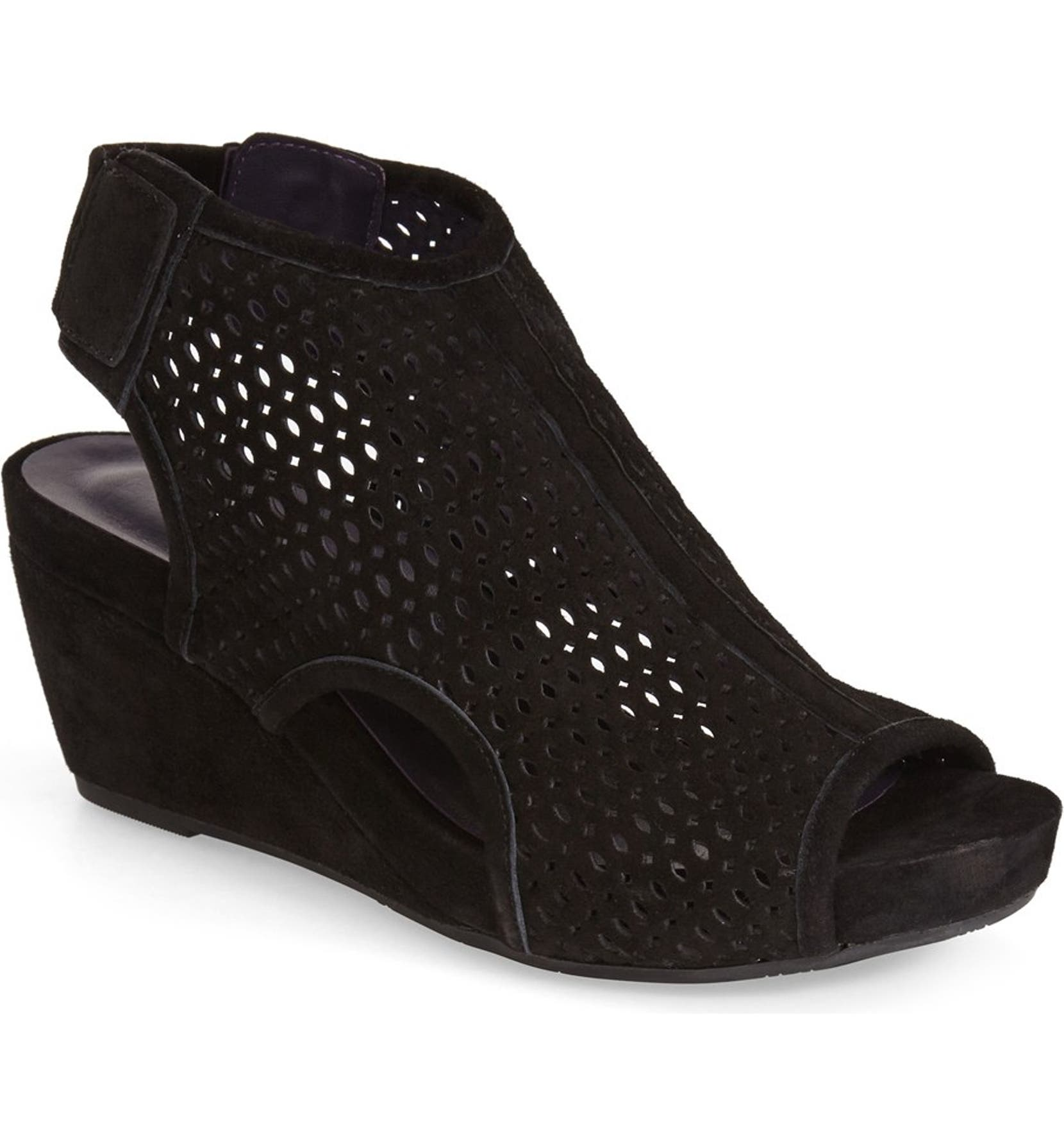 0bba9035755 VANELi  Inez  Wedge Sandal (Women)