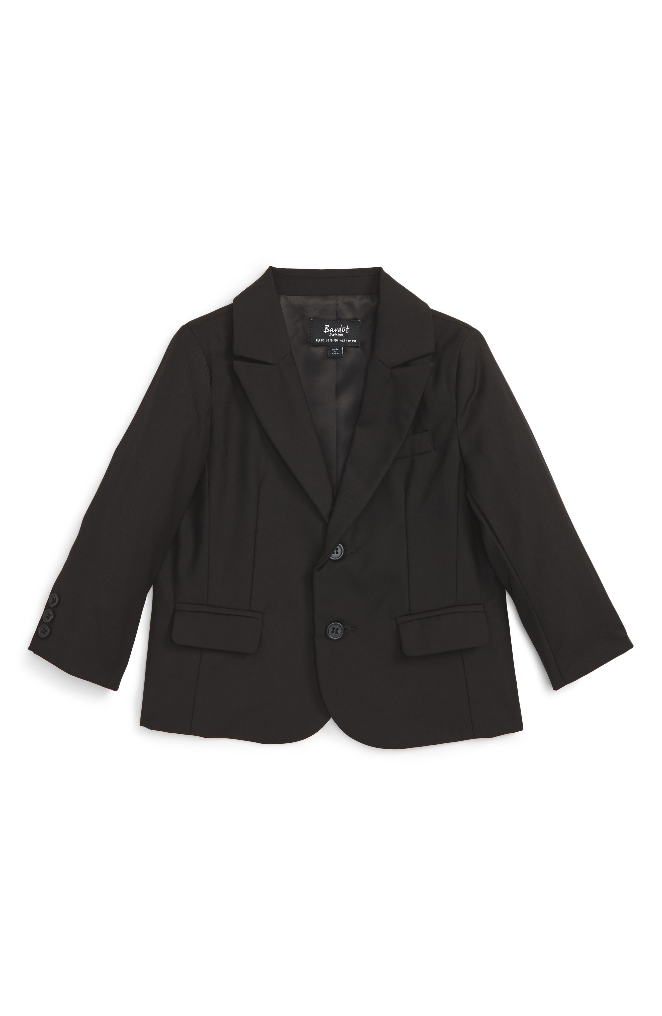 Harry Suit Jacket,                         Main,                         color, 001