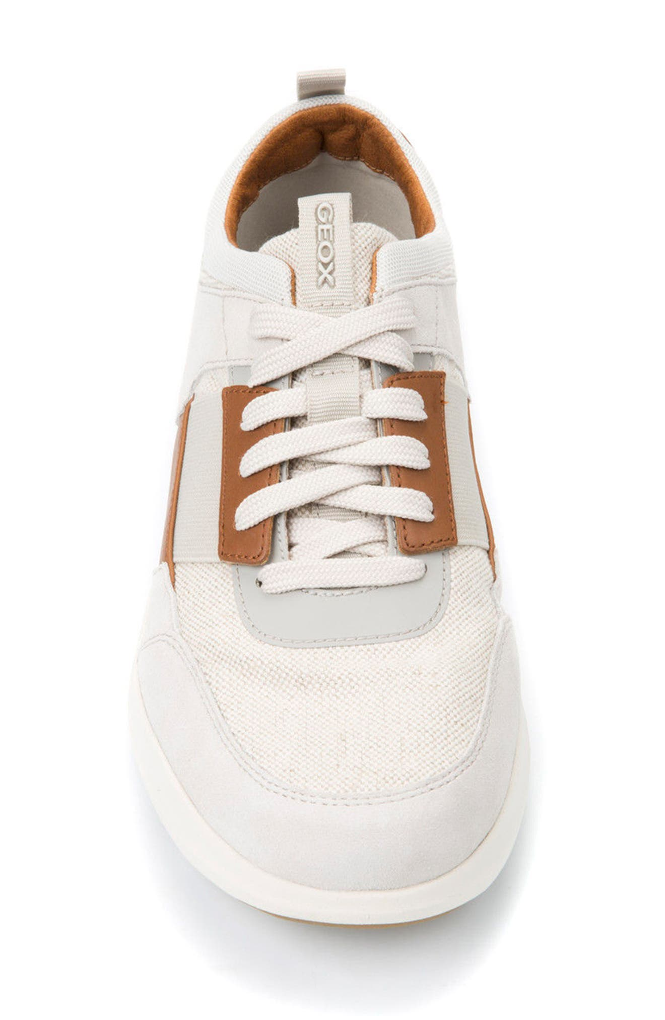 Traccia 7 Sneaker,                             Alternate thumbnail 4, color,                             PAPYRUS