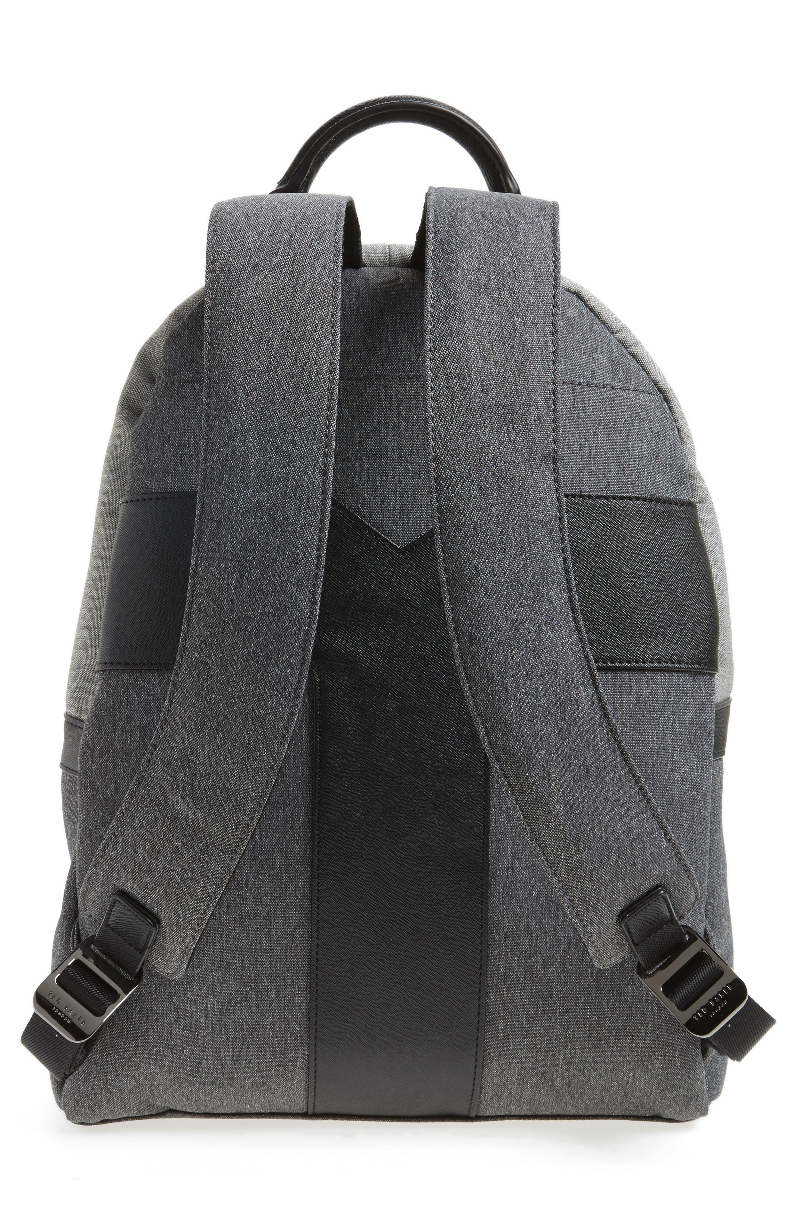Zirabi Backpack,                             Alternate thumbnail 3, color,                             030