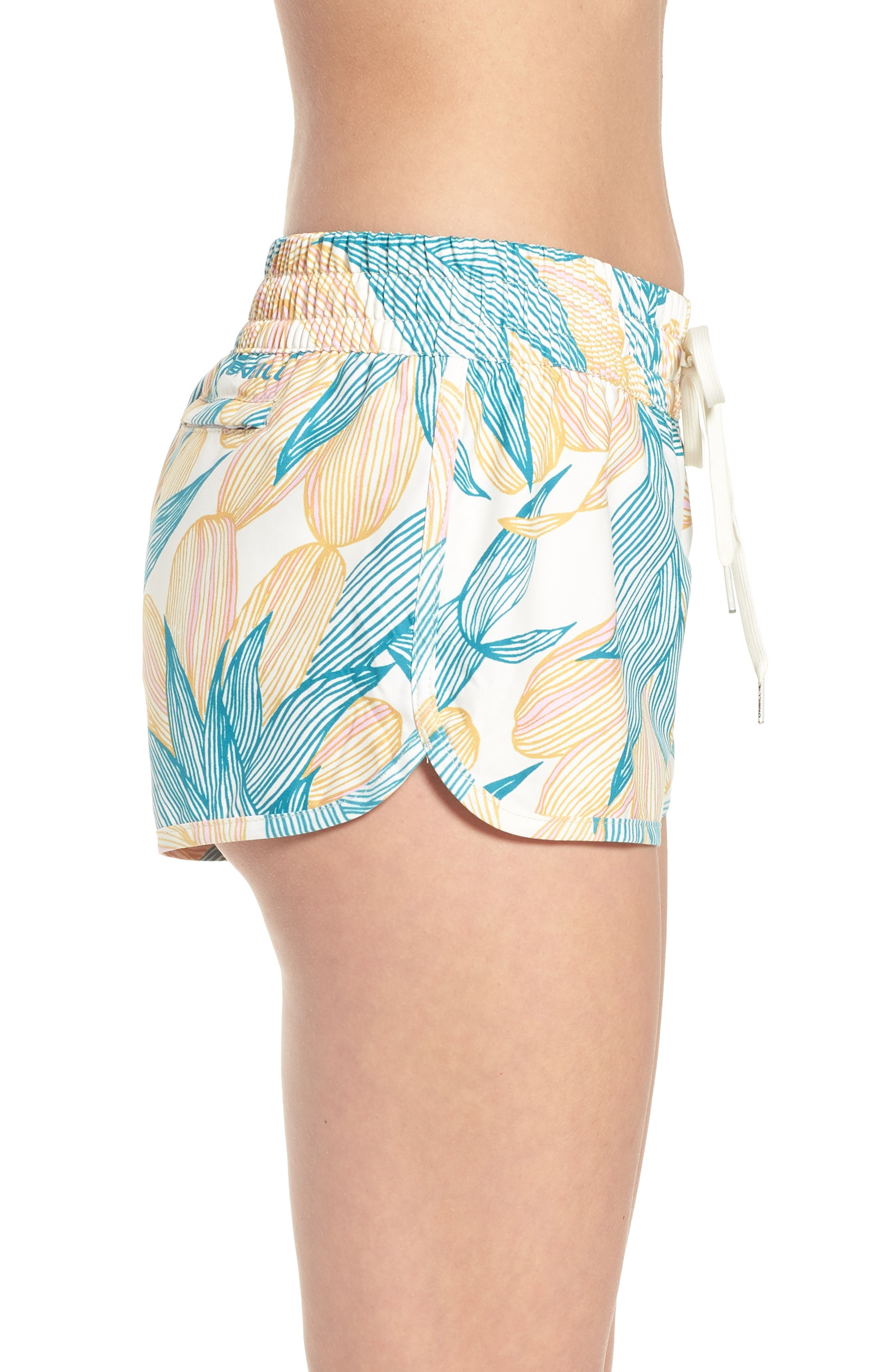 Bayside 2 Dynasuede Board Shorts,                             Alternate thumbnail 7, color,