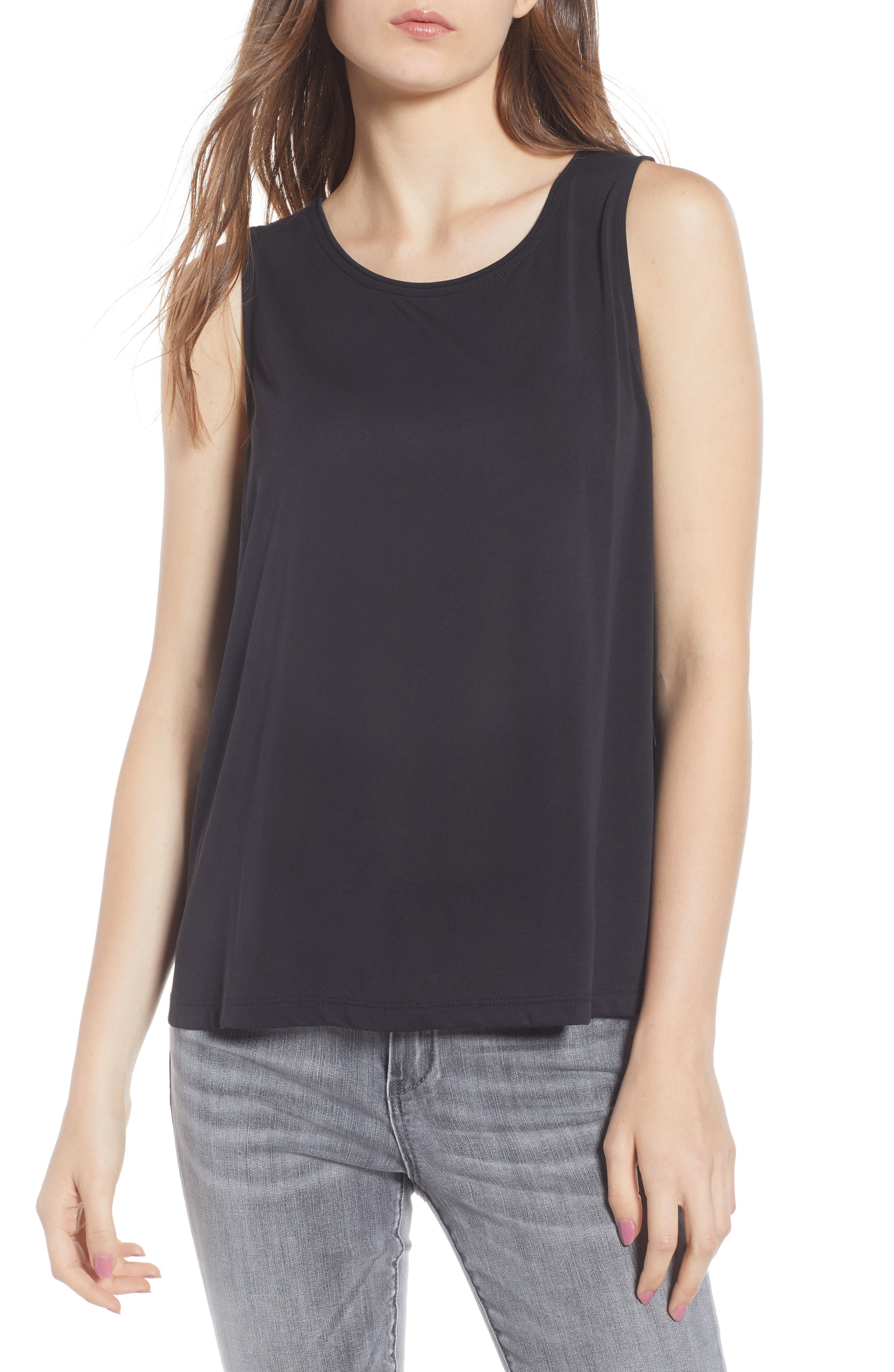 Relaxed Tank,                         Main,                         color, 001