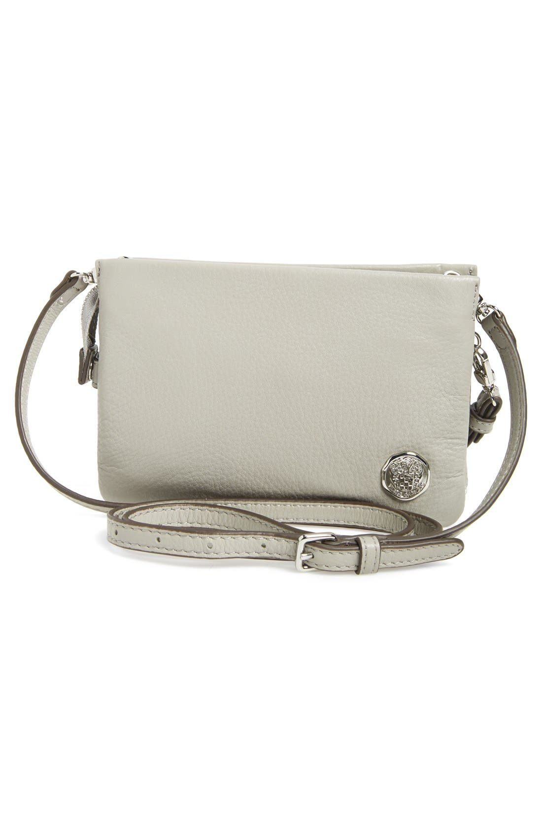'Cami' Leather Crossbody Bag,                             Alternate thumbnail 75, color,