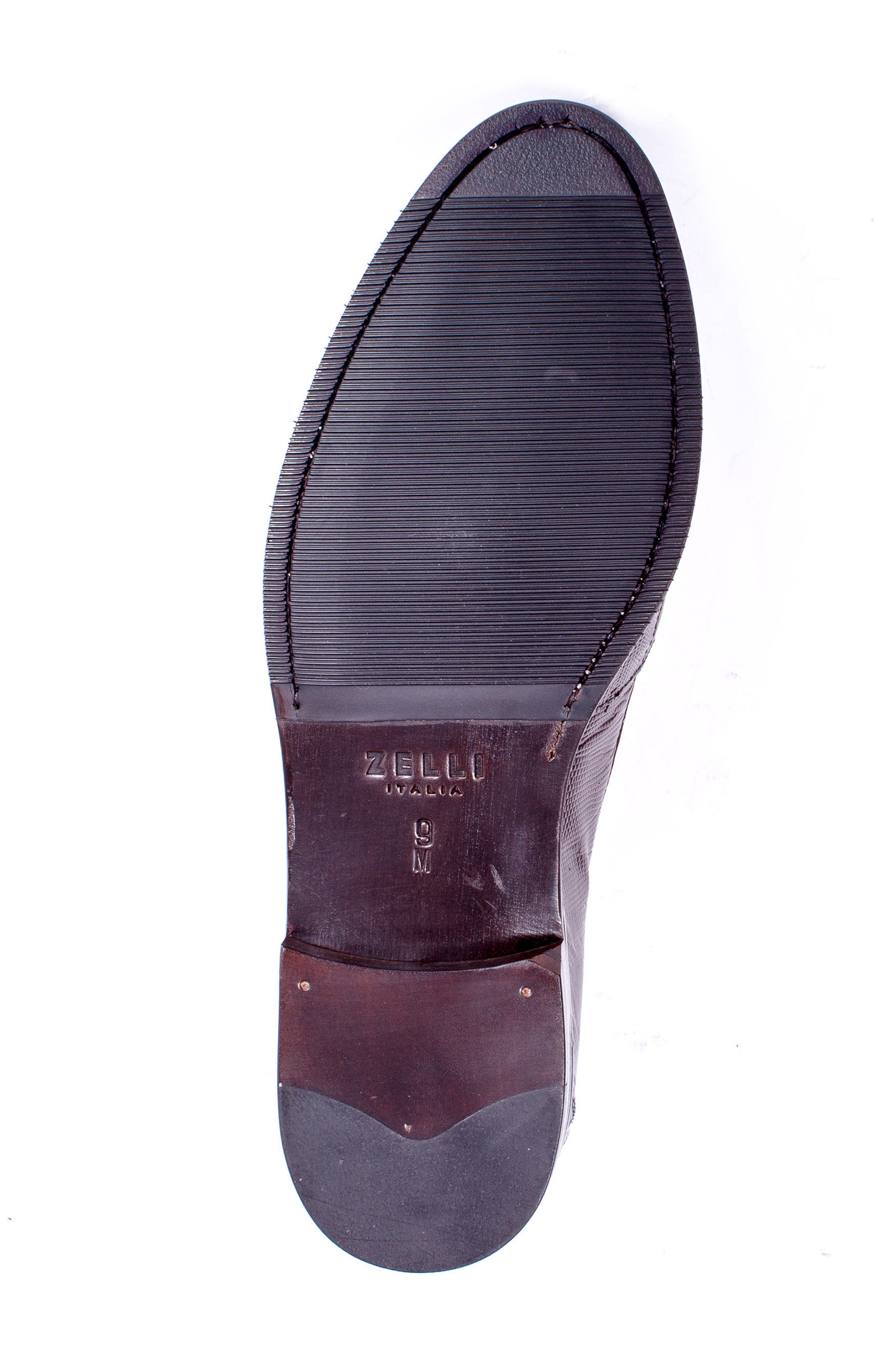 Orlando Teju Ostrich Loafer,                             Alternate thumbnail 12, color,