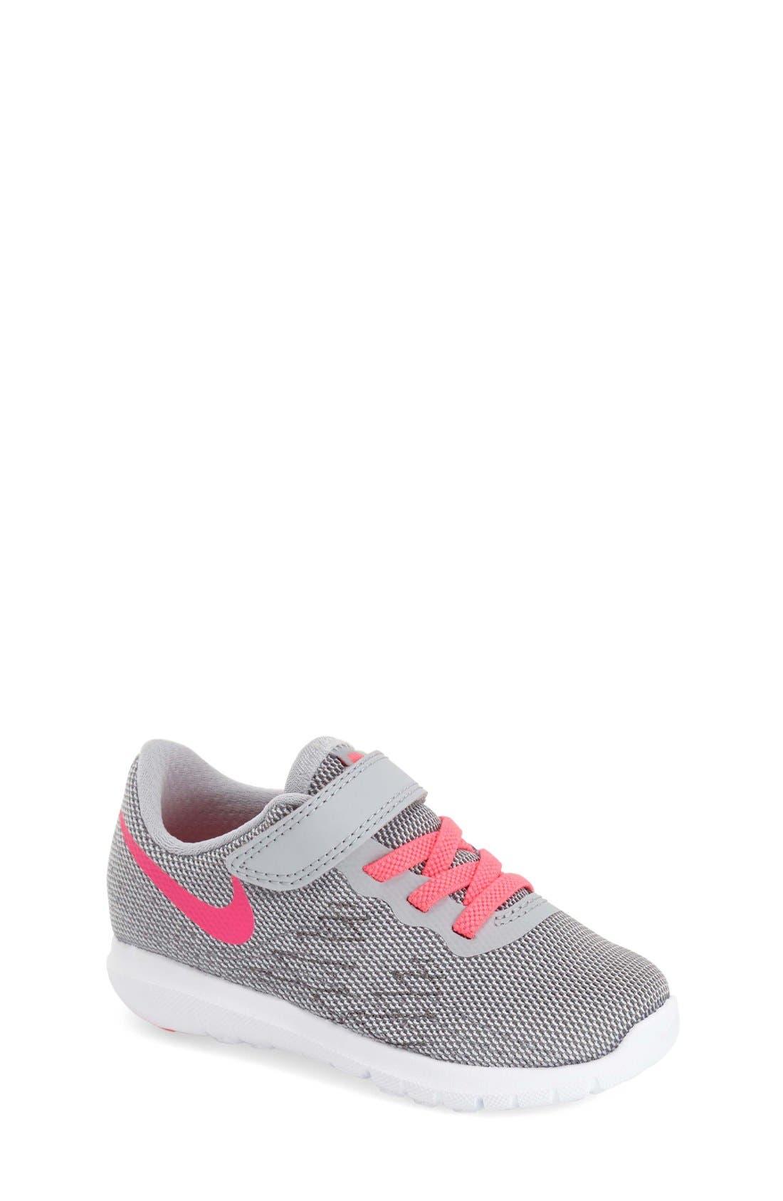 Flex Fury 2 Athletic Shoe,                         Main,                         color, 020