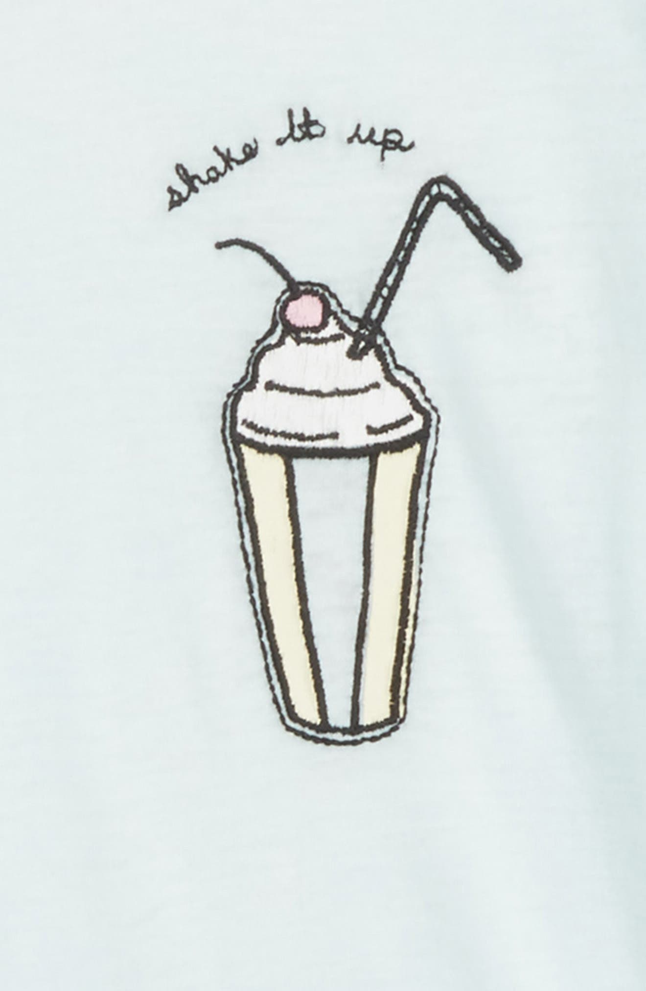 Shake it Up Tee,                             Alternate thumbnail 2, color,                             450