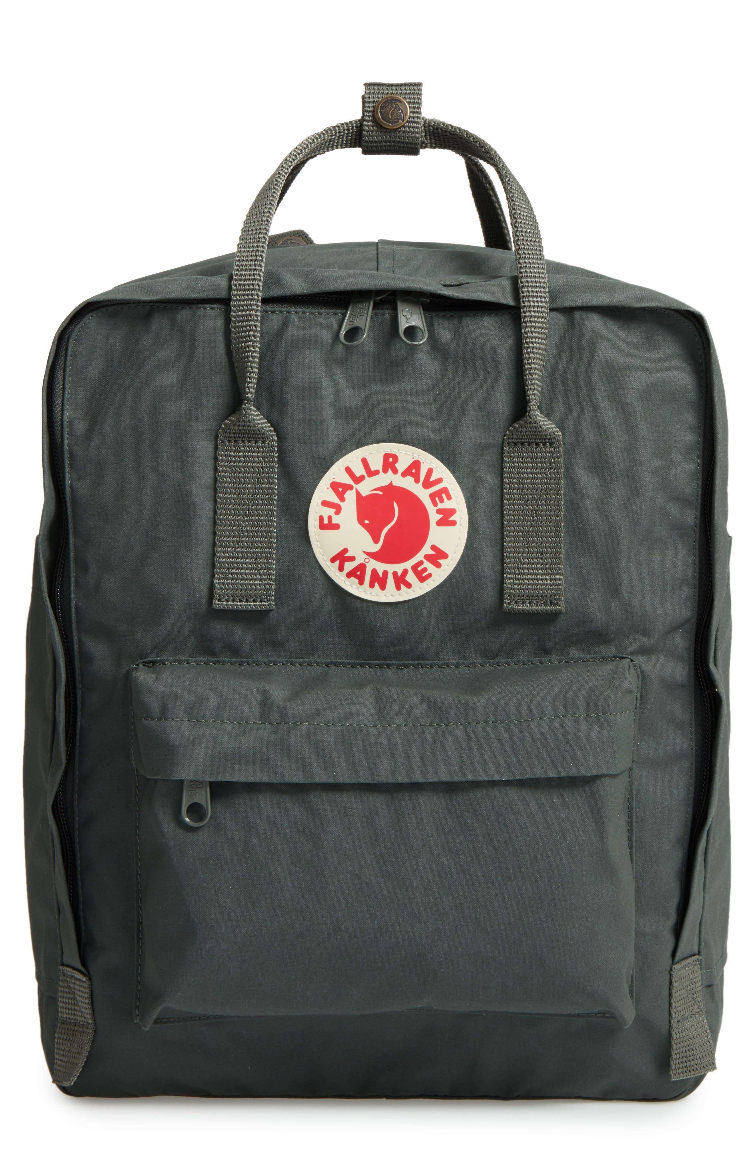 'Kånken' Water Resistant Backpack,                             Alternate thumbnail 74, color,