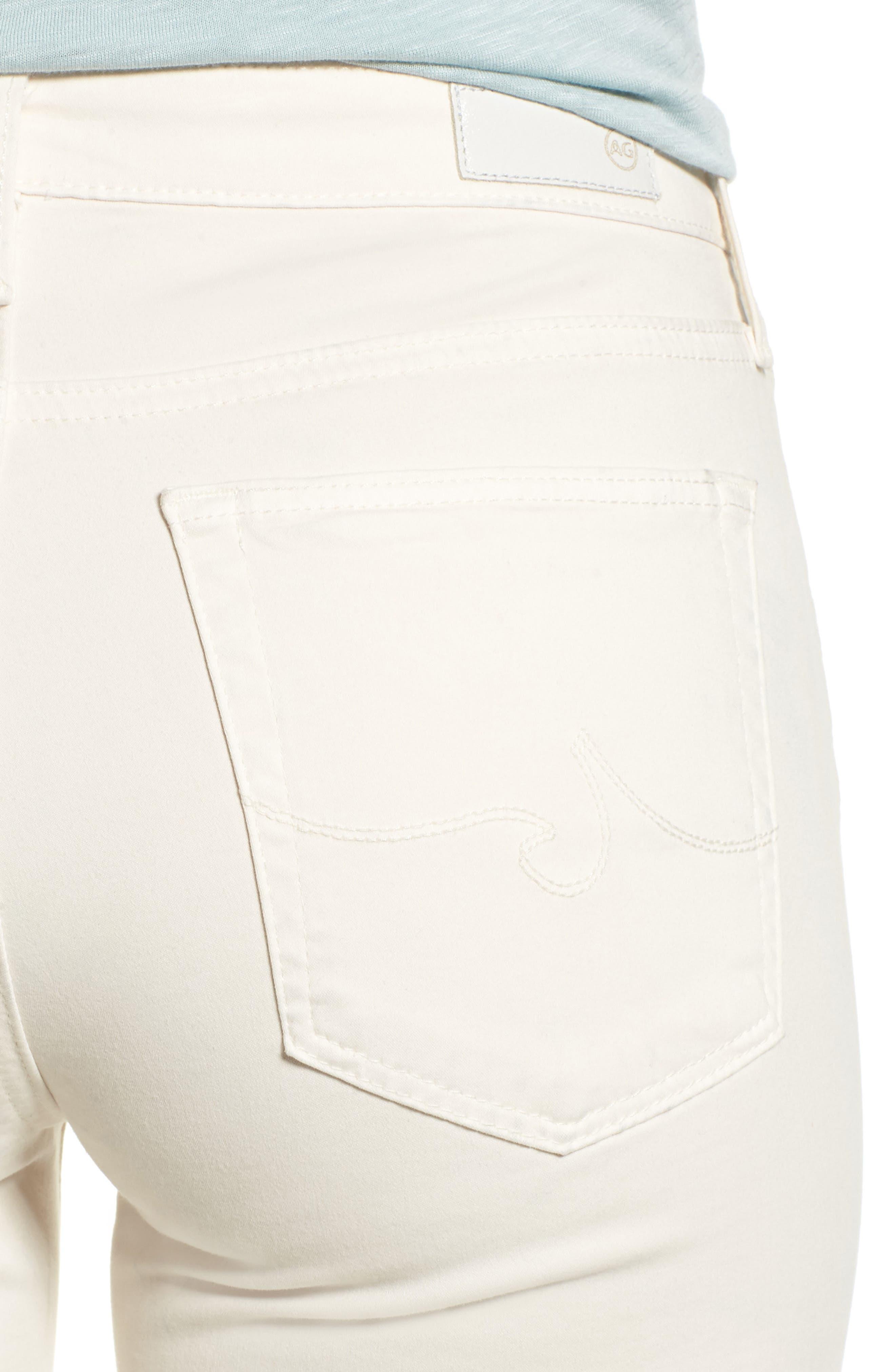 'The Prima' Cigarette Leg Skinny Jeans,                             Alternate thumbnail 79, color,