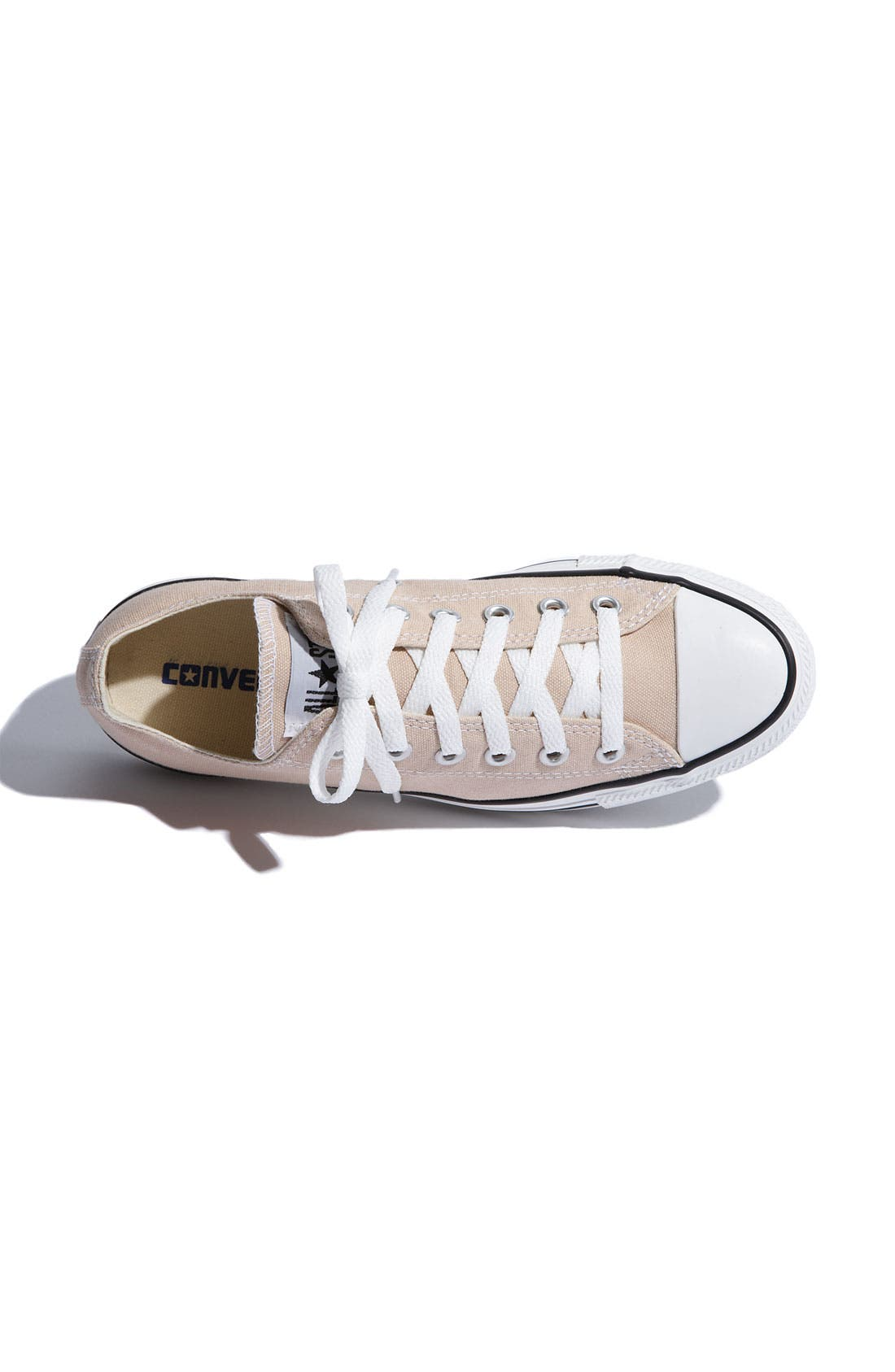 Chuck Taylor<sup>®</sup> Low Sneaker,                             Alternate thumbnail 137, color,