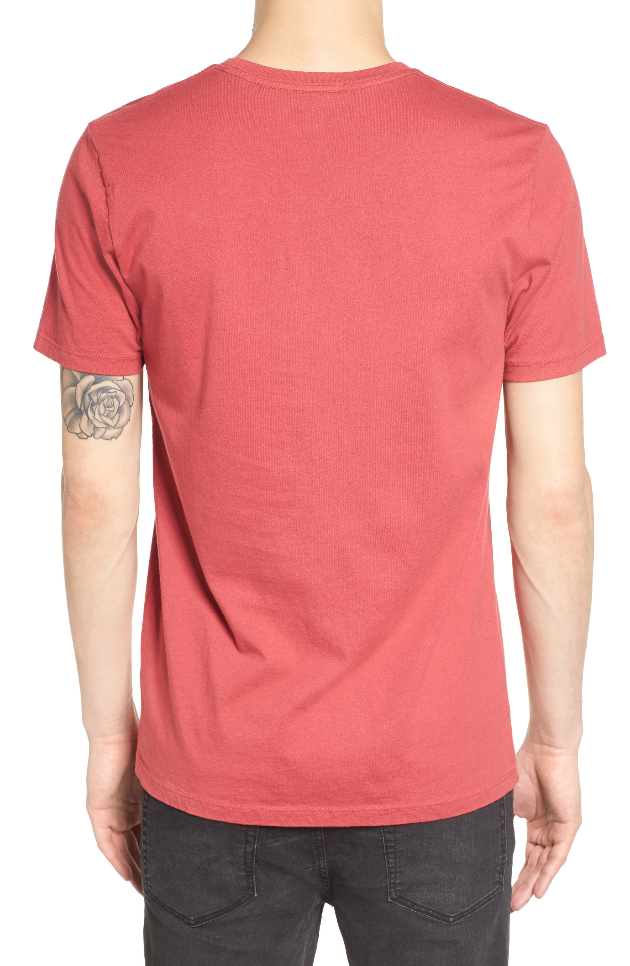 Vibes Embroidered T-Shirt,                             Alternate thumbnail 2, color,                             685