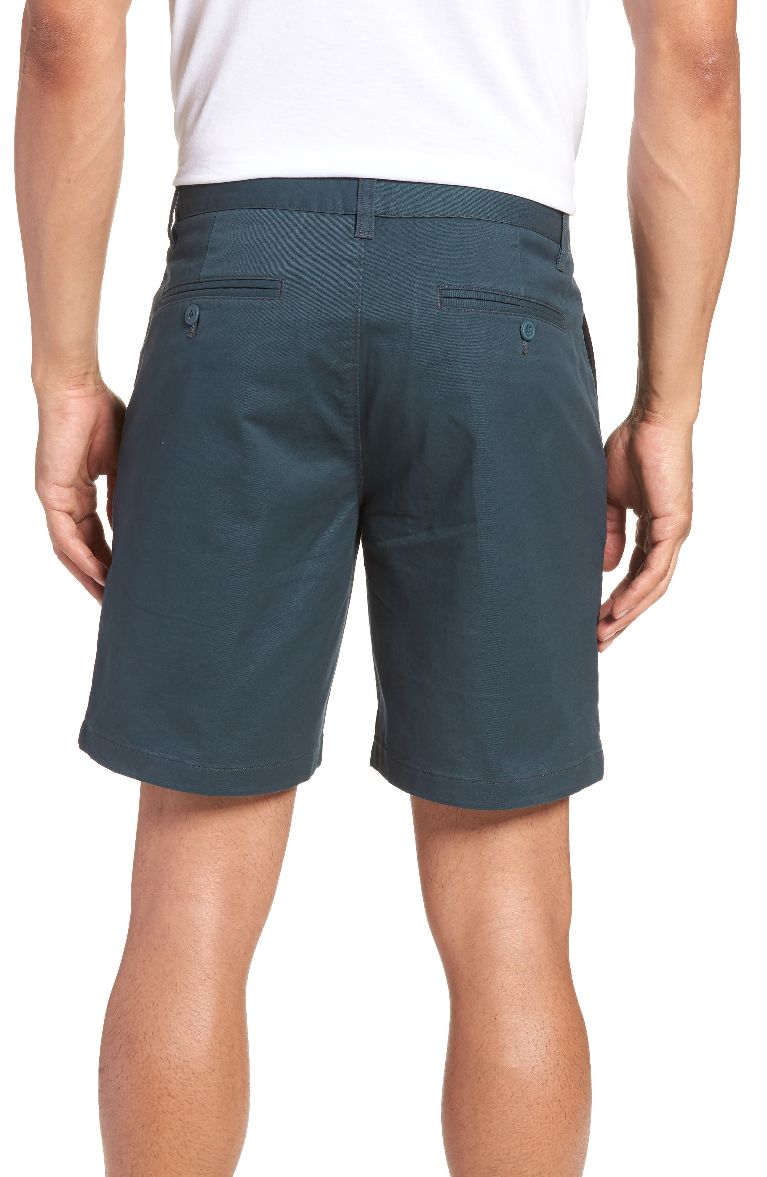 Stretch Chino 7-Inch Shorts,                             Alternate thumbnail 17, color,