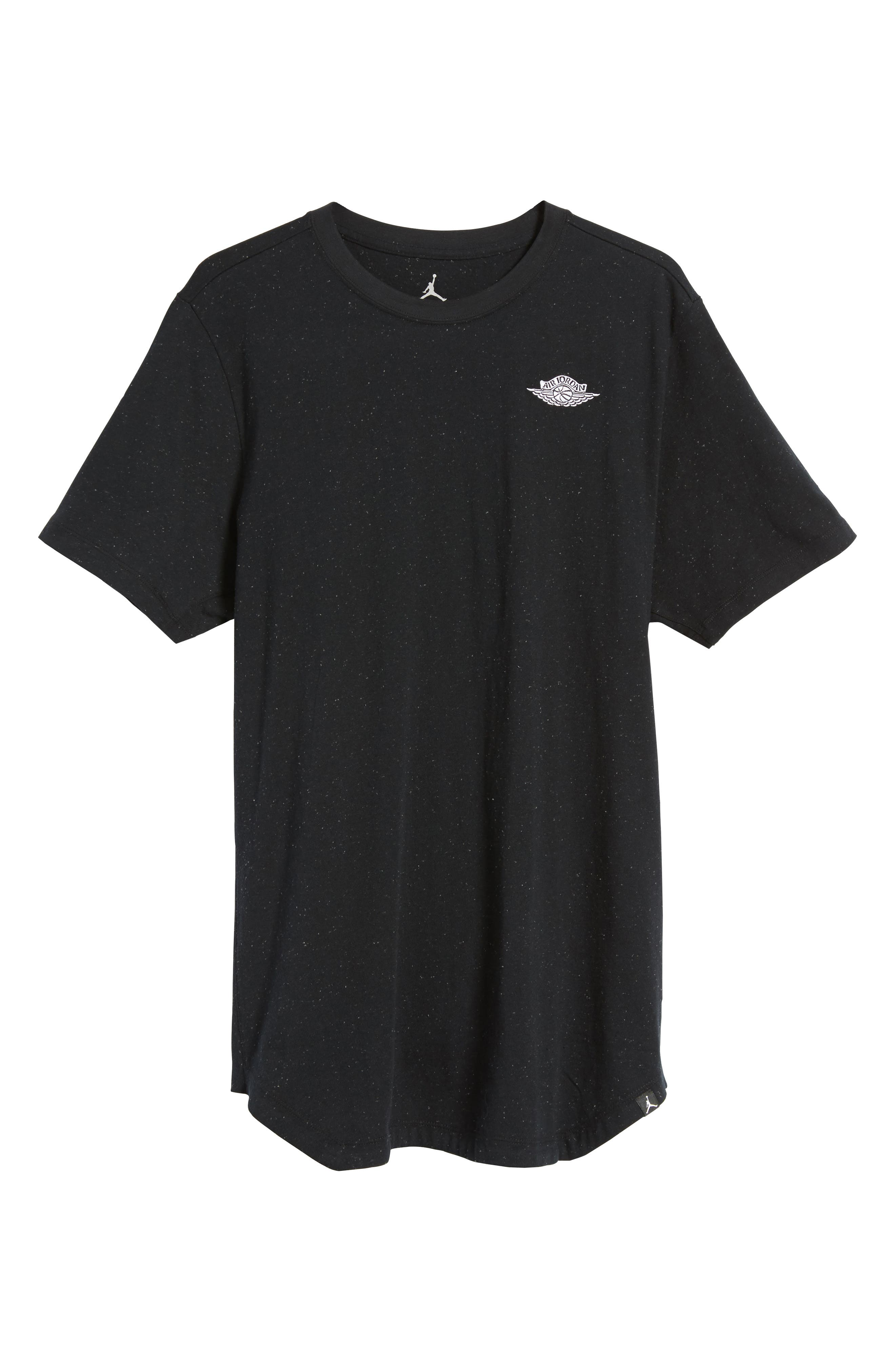 Future 2 T-Shirt,                             Alternate thumbnail 6, color,                             010