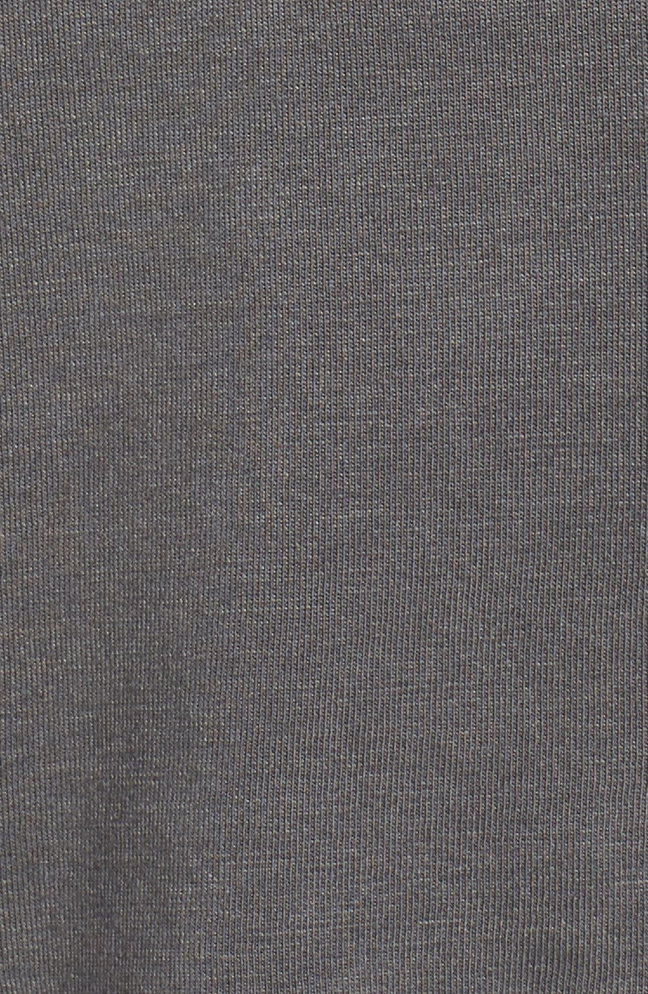 Strawberry Fields Sweatshirt,                             Alternate thumbnail 6, color,                             004