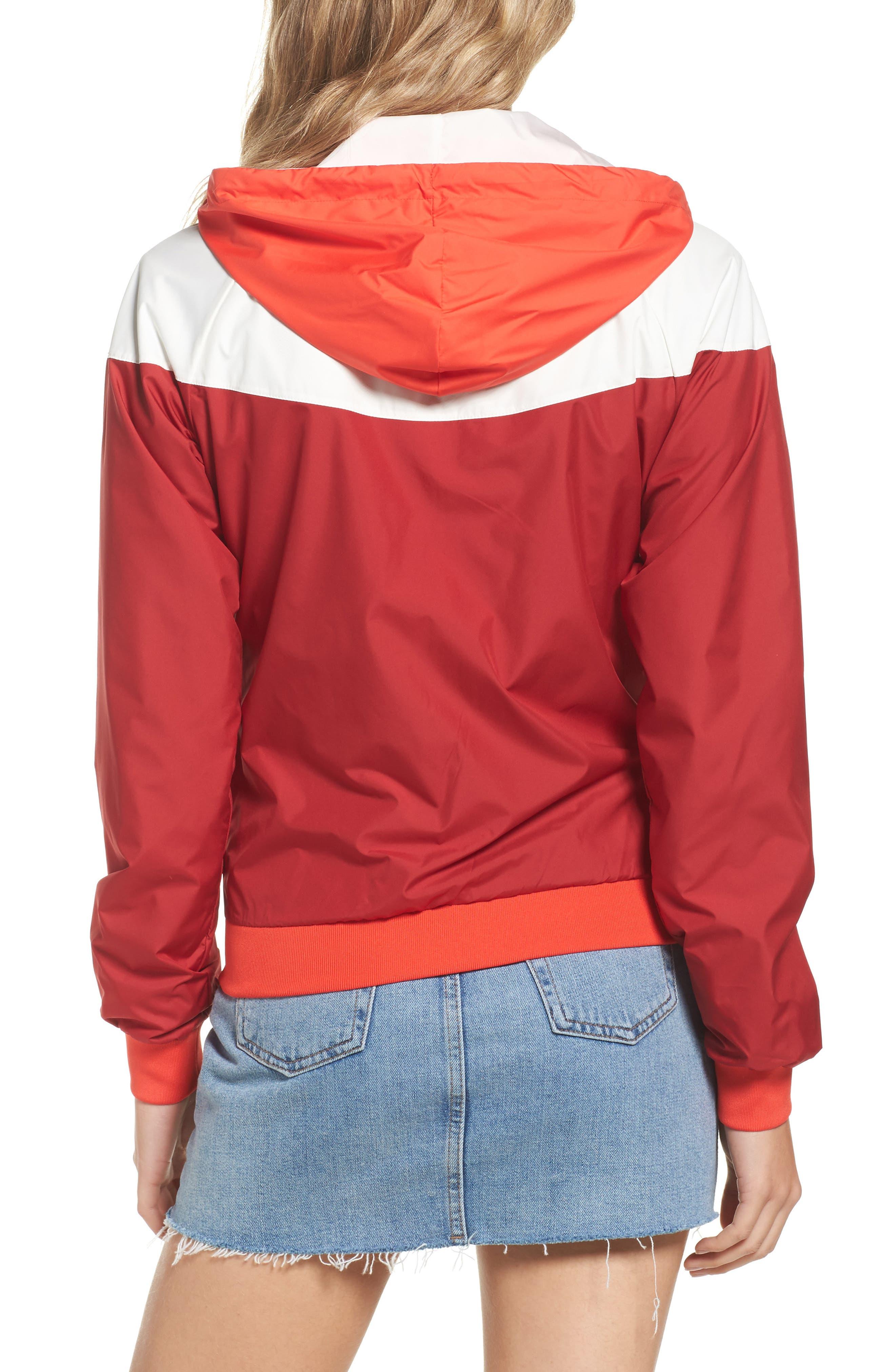 Windrunner Jacket,                             Alternate thumbnail 6, color,