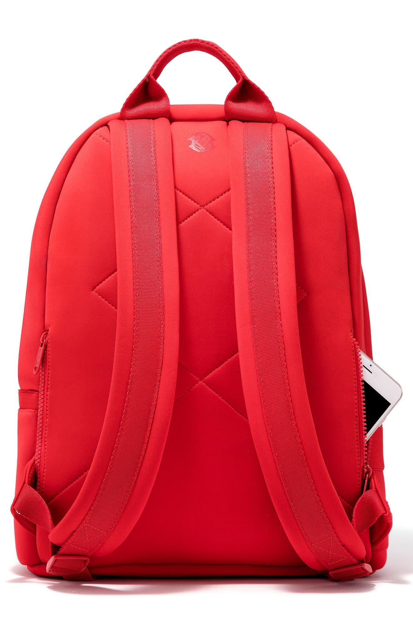 365 Dakota Neoprene Backpack,                             Alternate thumbnail 18, color,