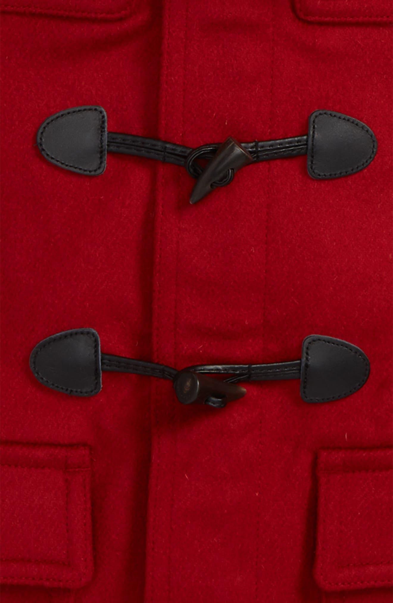 Burwood Wool Toggle Coat,                             Alternate thumbnail 2, color,                             604