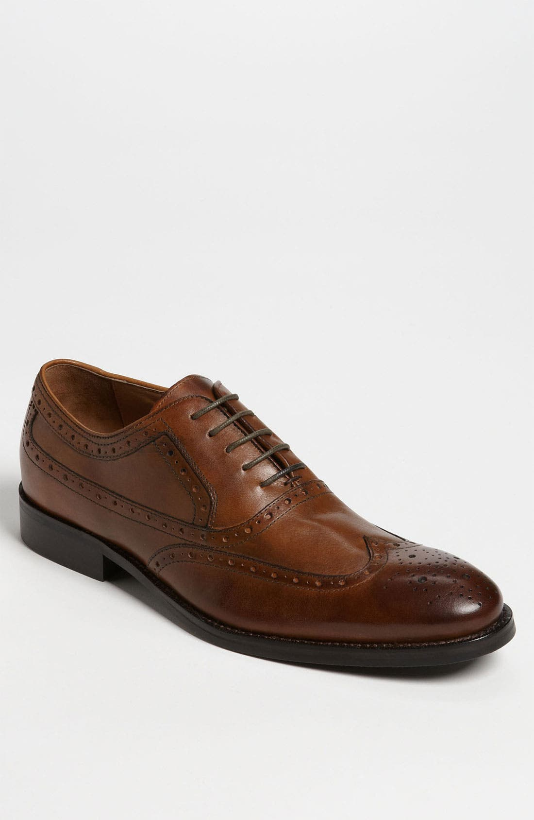 'Tyndall' Wingtip,                         Main,                         color, 240