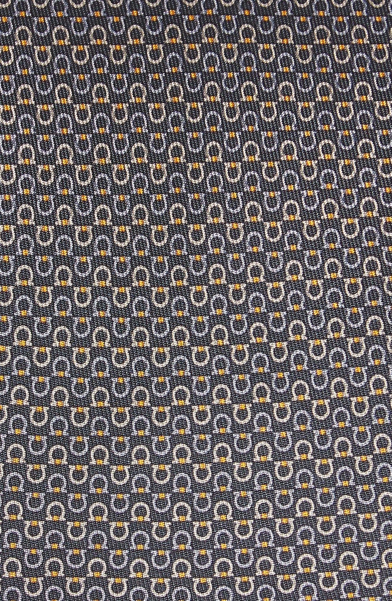 Elisir Print Silk Tie,                             Alternate thumbnail 2, color,                             094