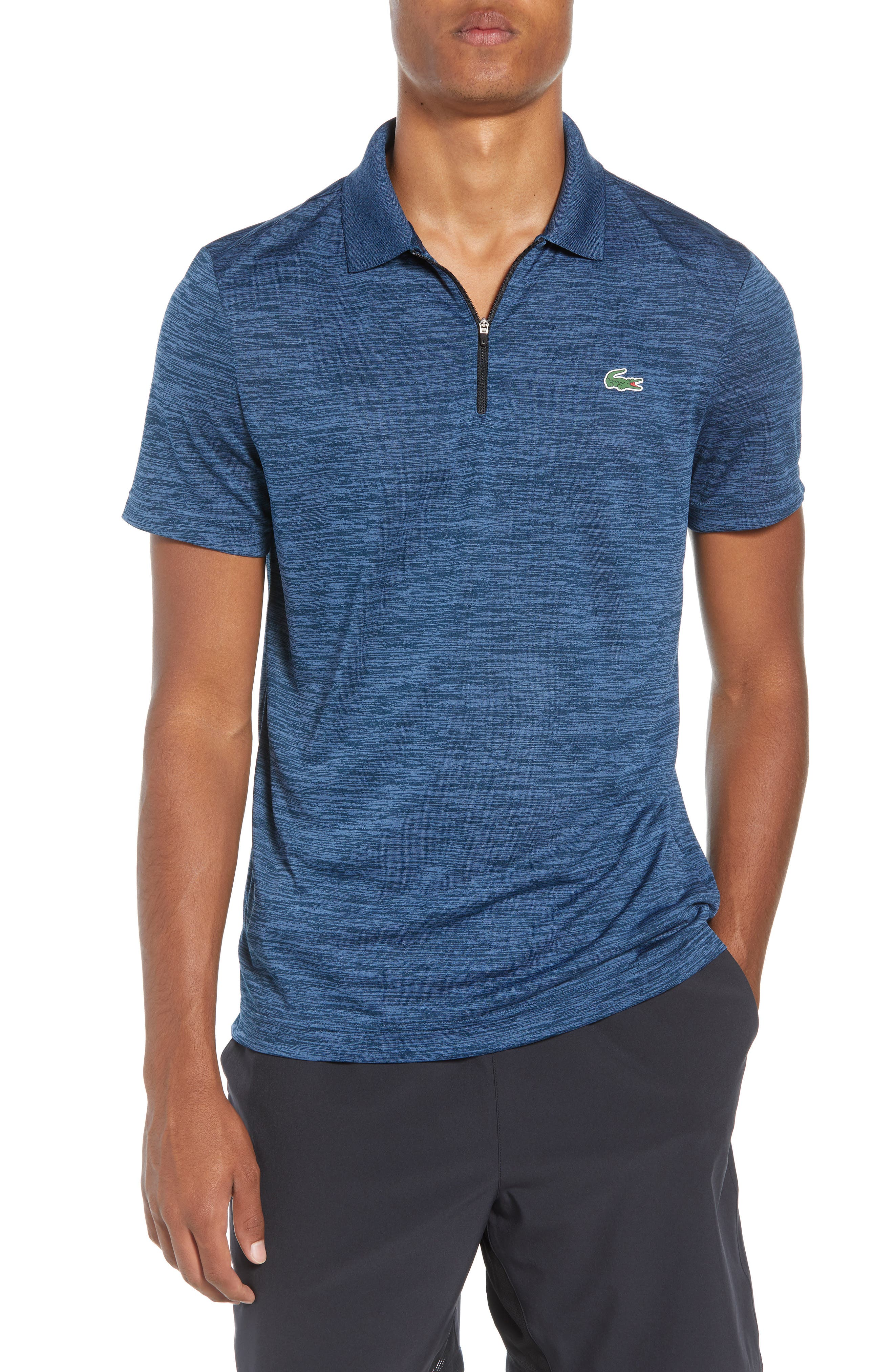Slim Fit Ultra Dry Polo,                         Main,                         color, 401