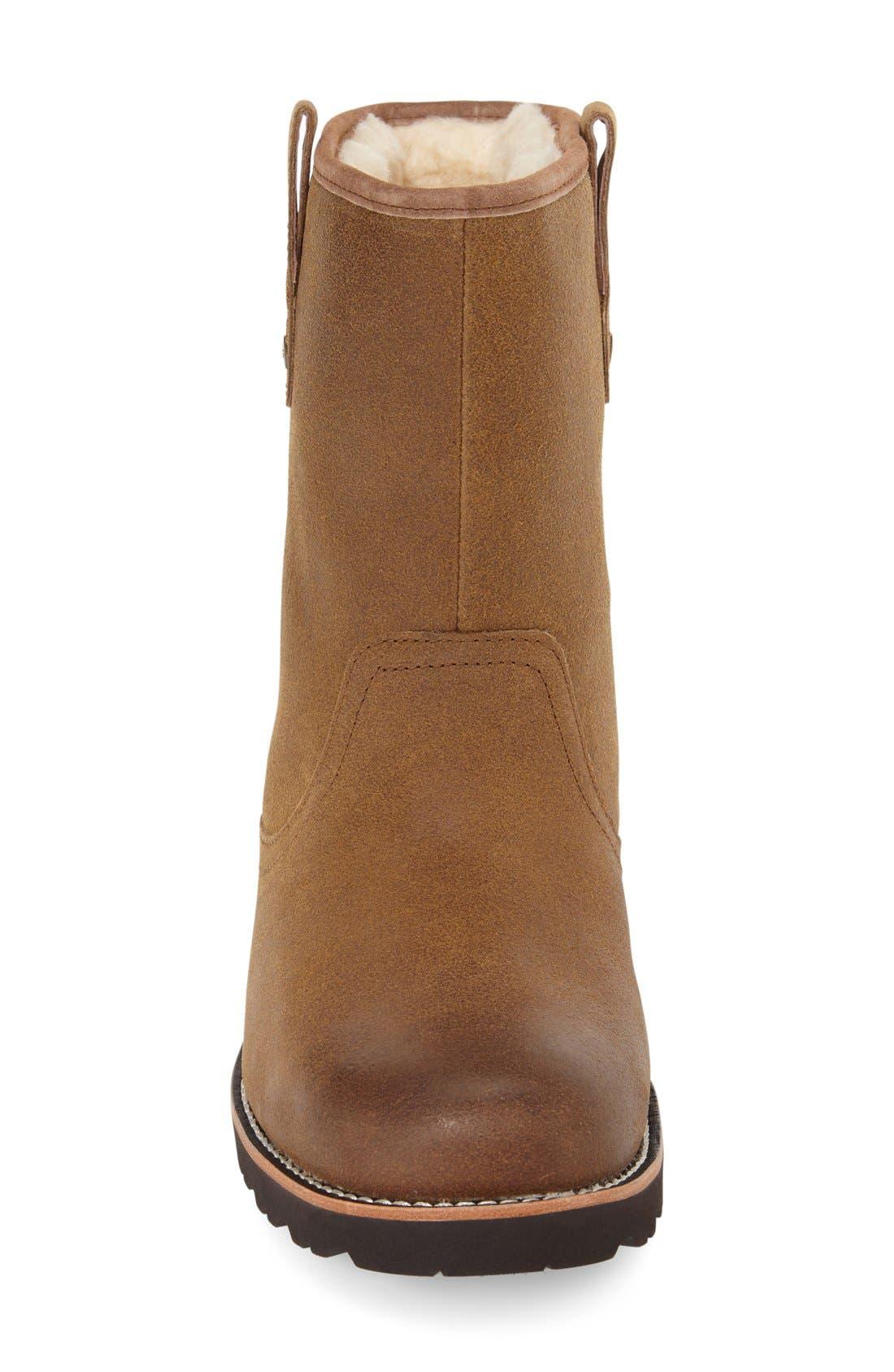Stoneman Waterproof Boot,                             Alternate thumbnail 3, color,                             219
