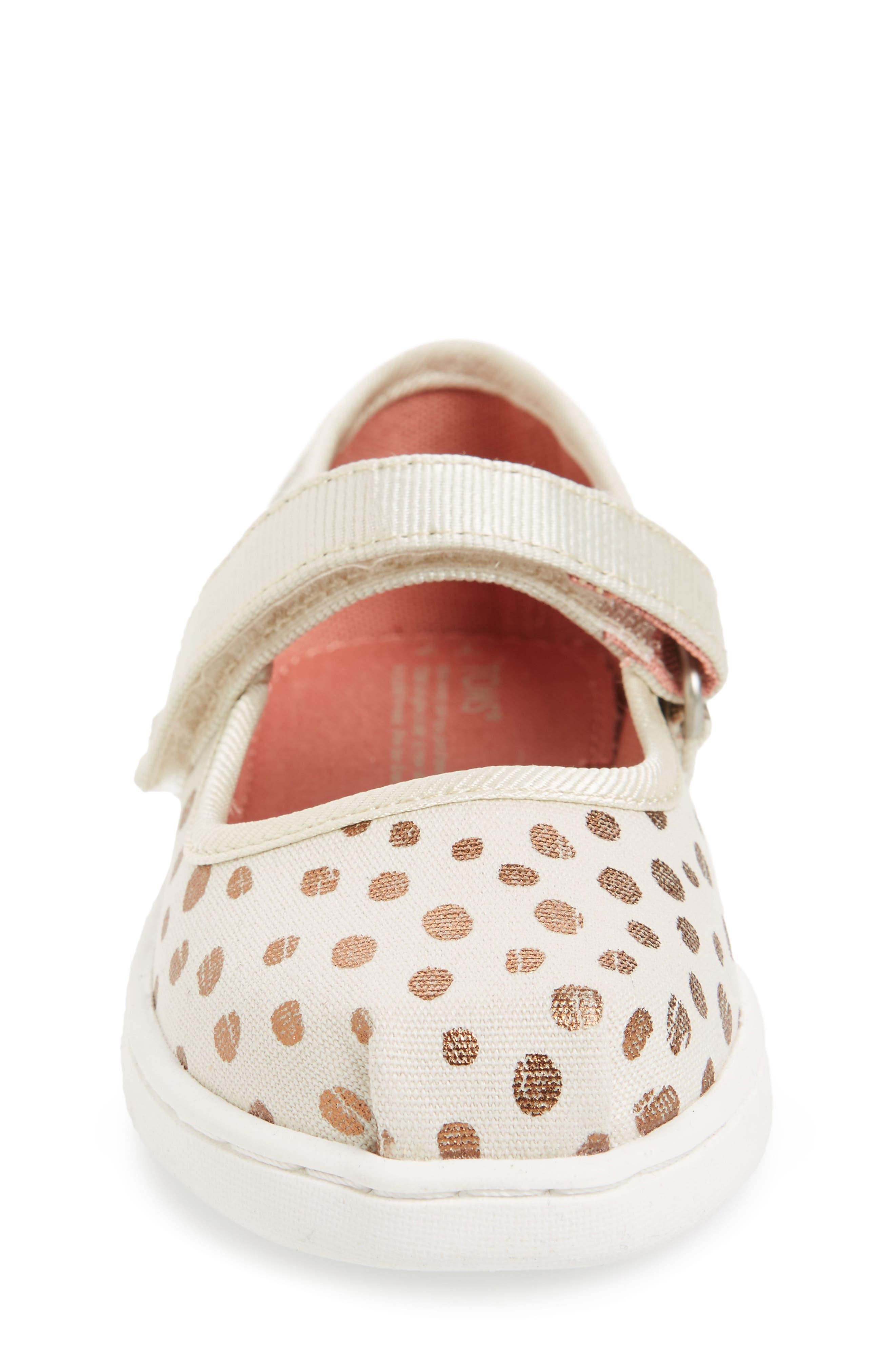 Mary Jane Sneaker,                             Alternate thumbnail 4, color,                             220