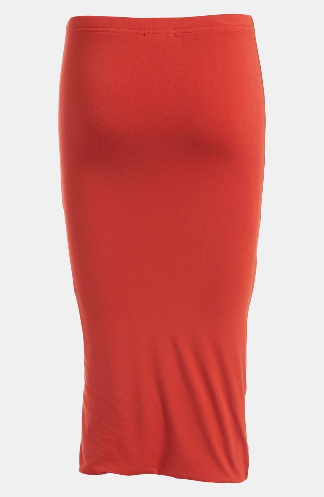 Double Layered Tube Skirt,                             Alternate thumbnail 27, color,