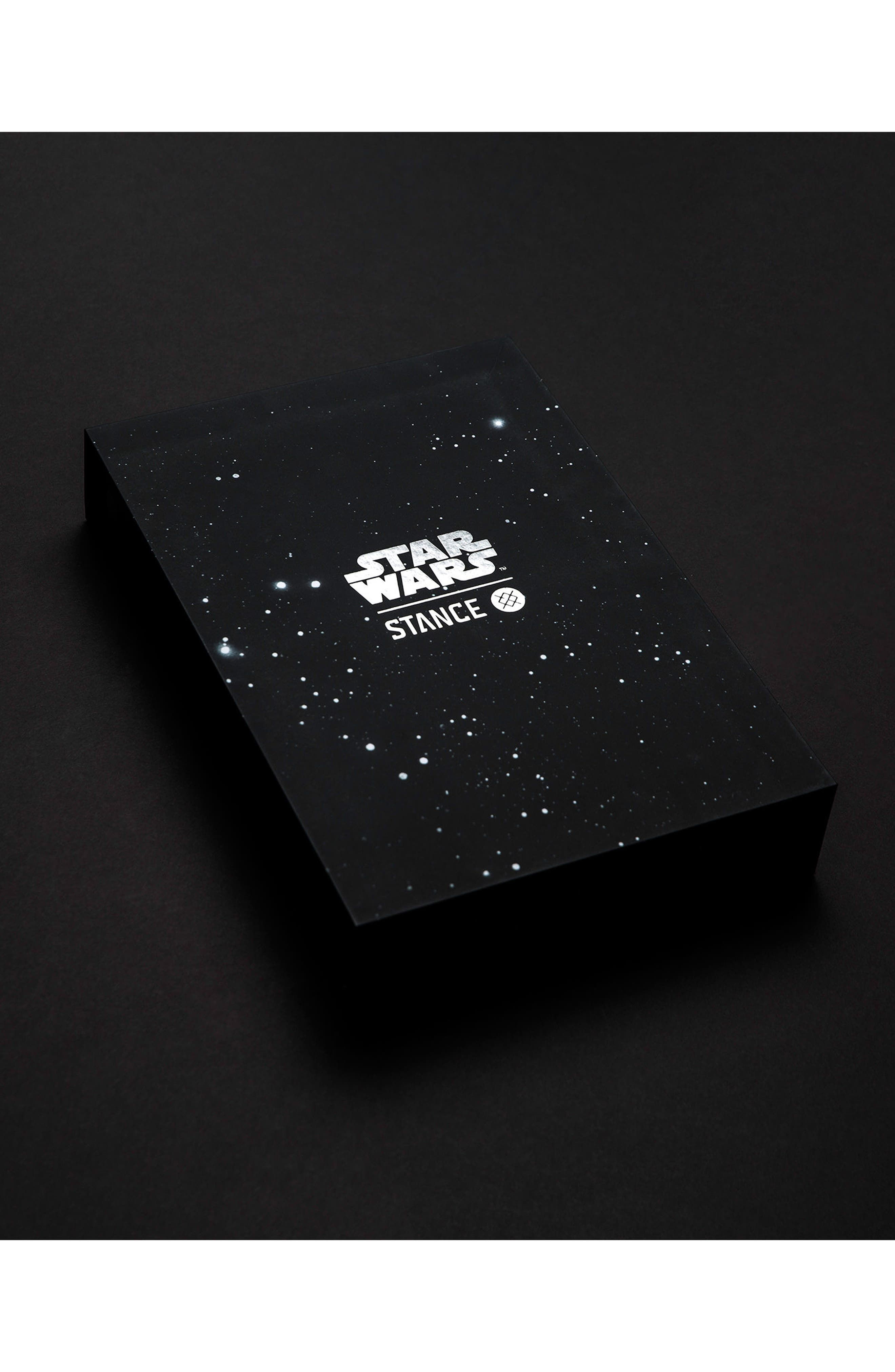 """Star Wars<sup>™</sup>"" 13-Pack Socks Box Set,                             Alternate thumbnail 8, color,                             960"