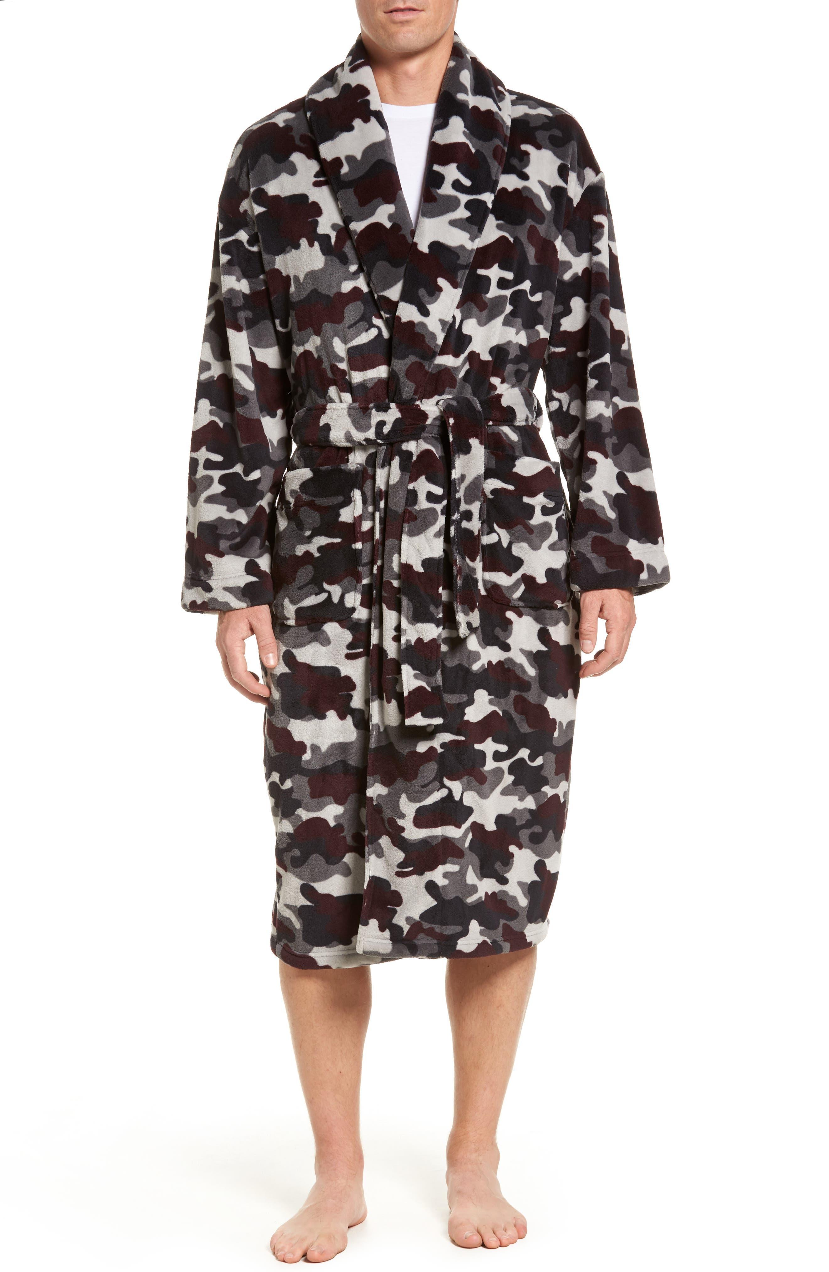 Cold Conquest Robe,                         Main,                         color,