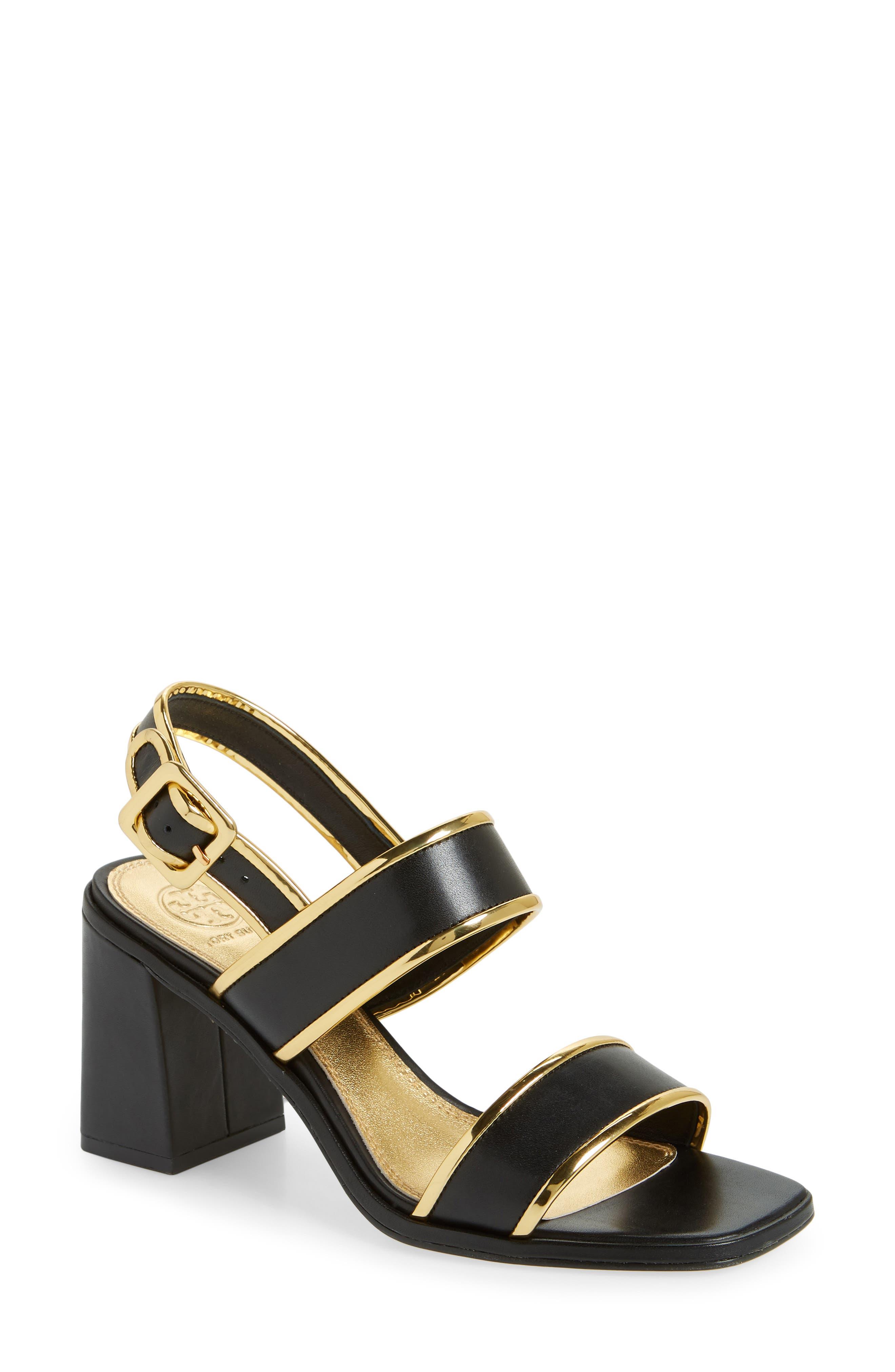 Delaney Double Strap Sandal,                             Main thumbnail 1, color,