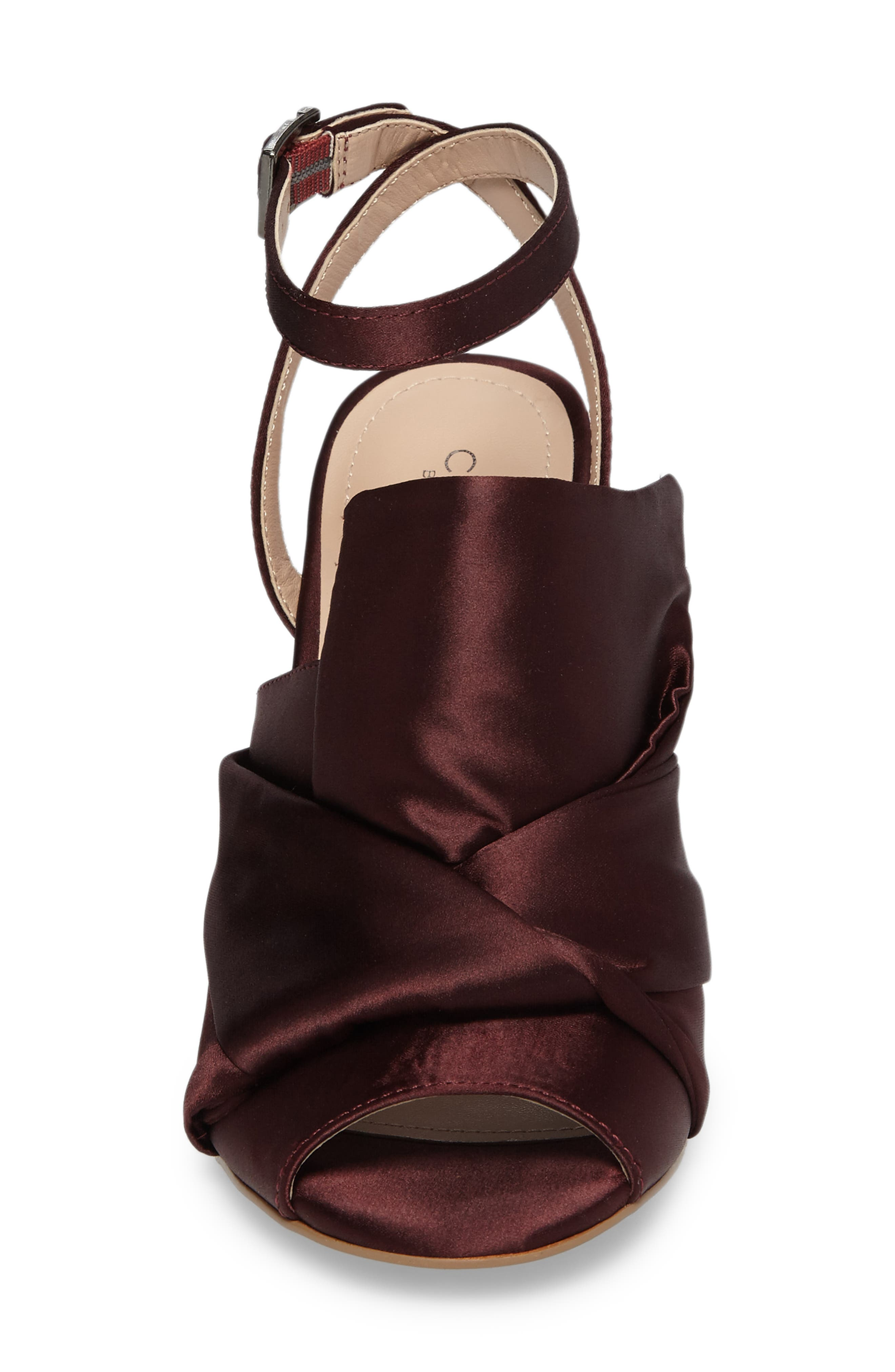 Rachel Ankle Strap Sandal,                             Alternate thumbnail 12, color,