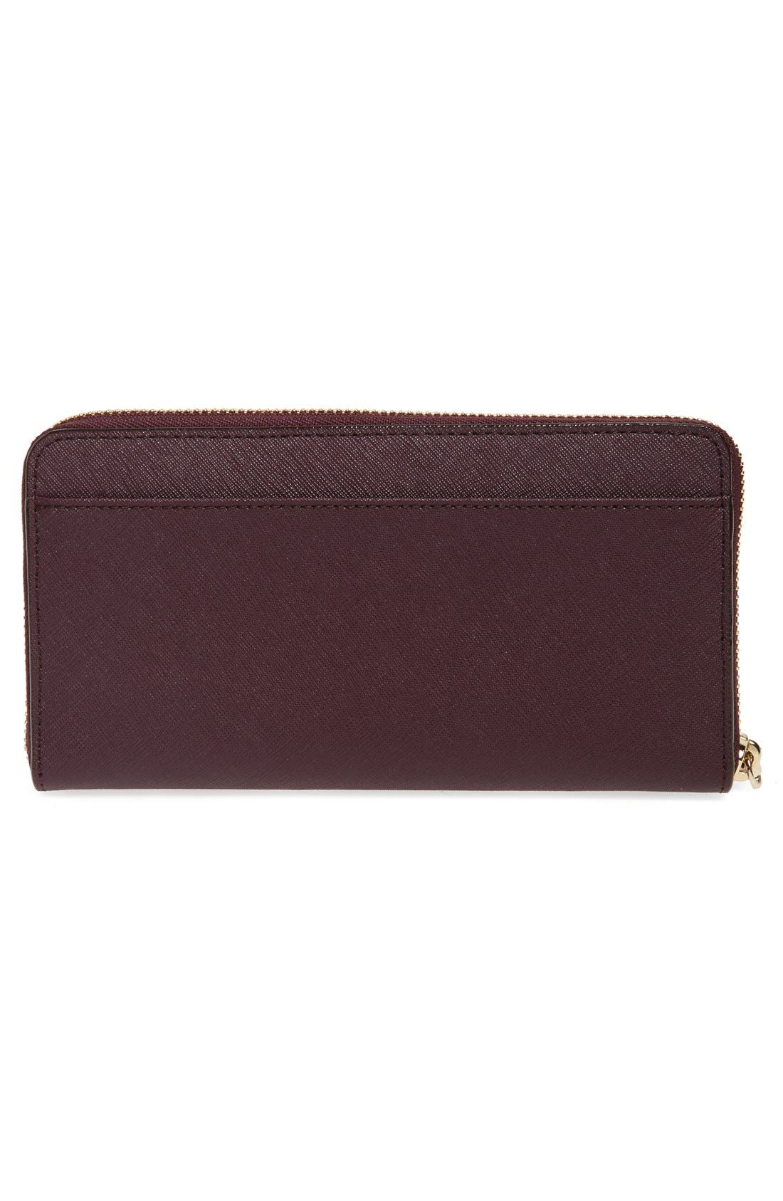 'cameron street - lacey' leather wallet,                             Alternate thumbnail 72, color,