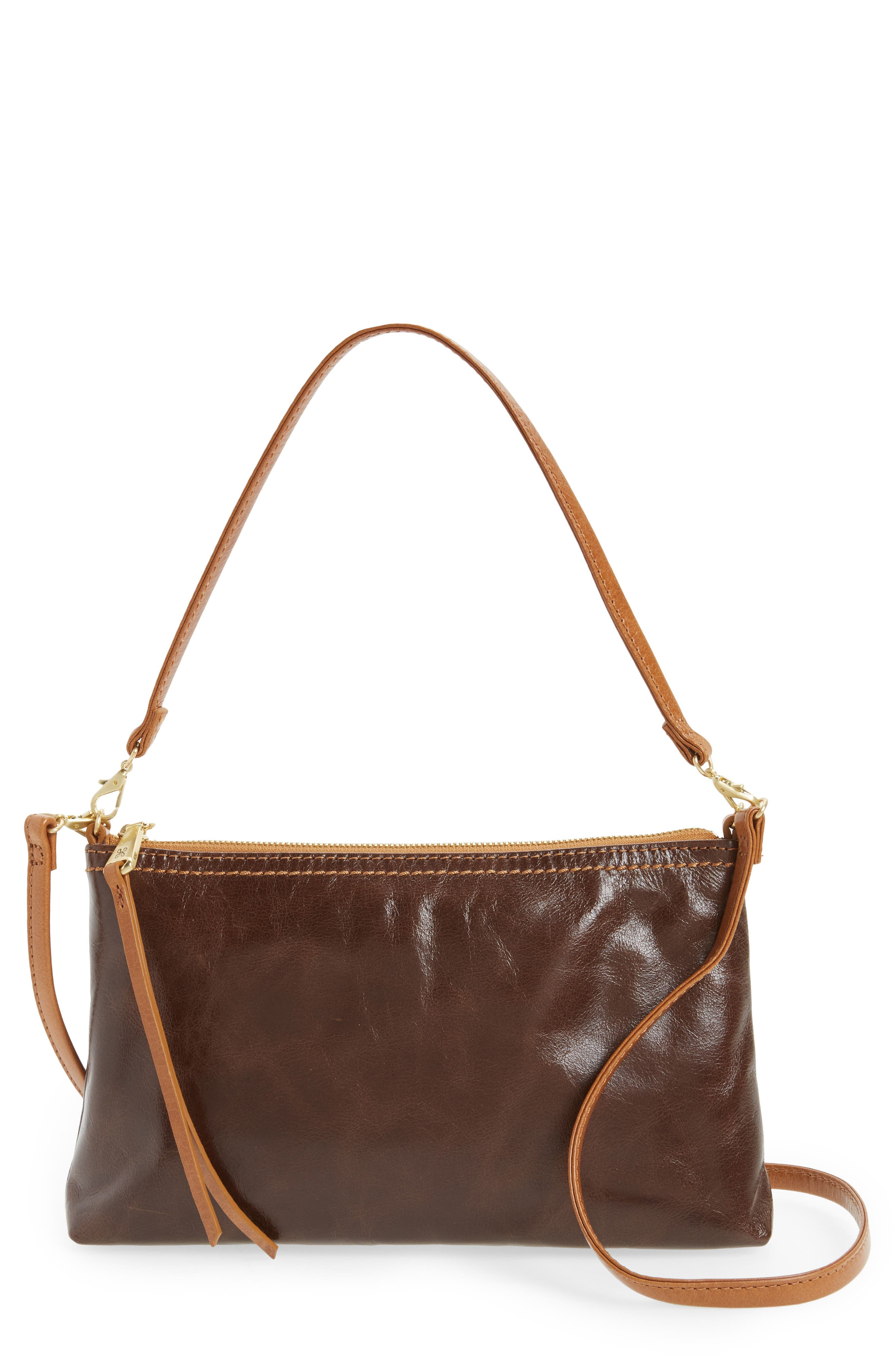 'Darcy' Leather Crossbody Bag,                             Main thumbnail 15, color,