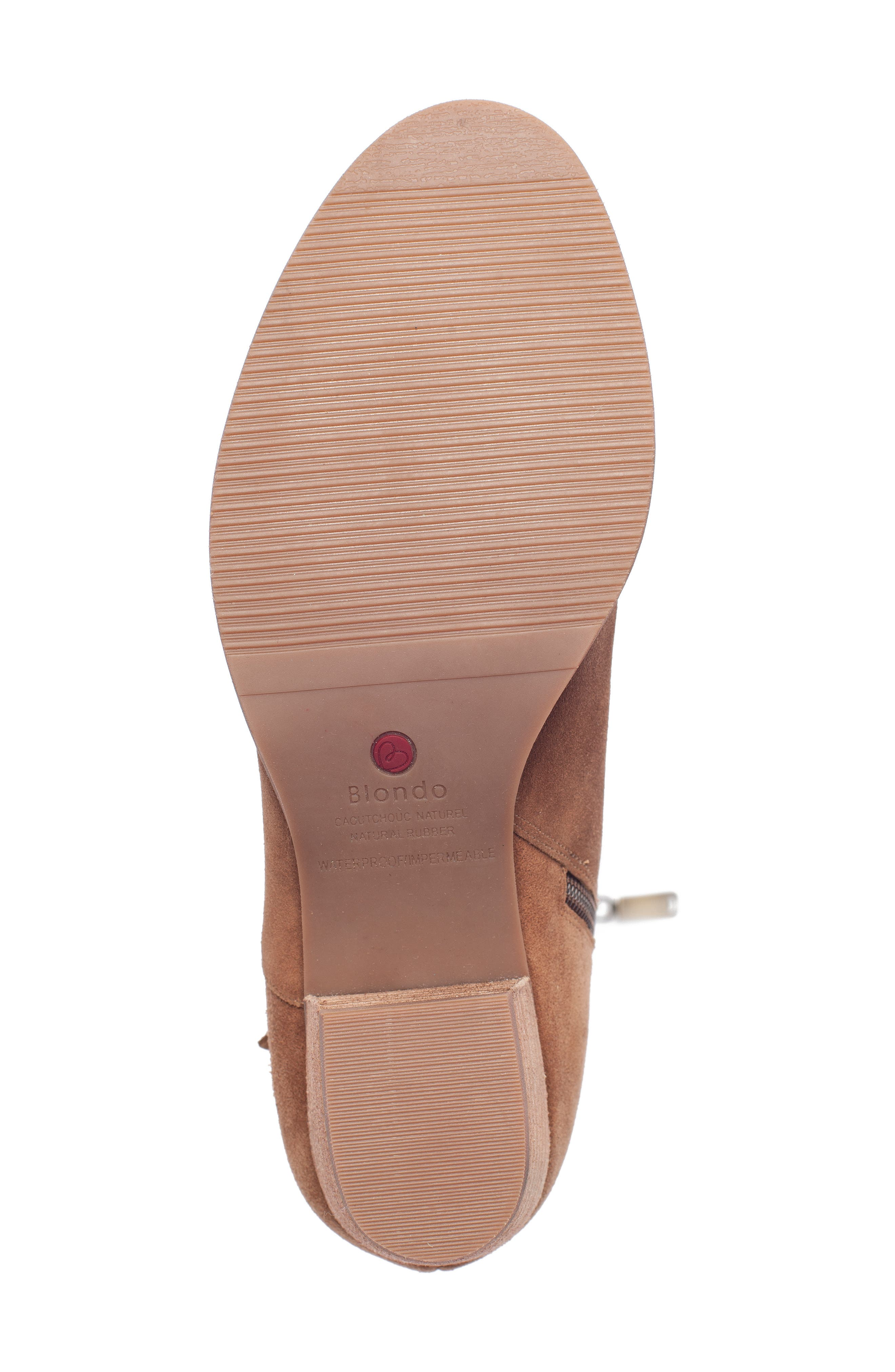 Nestle Waterproof Knee High Boot,                             Alternate thumbnail 11, color,