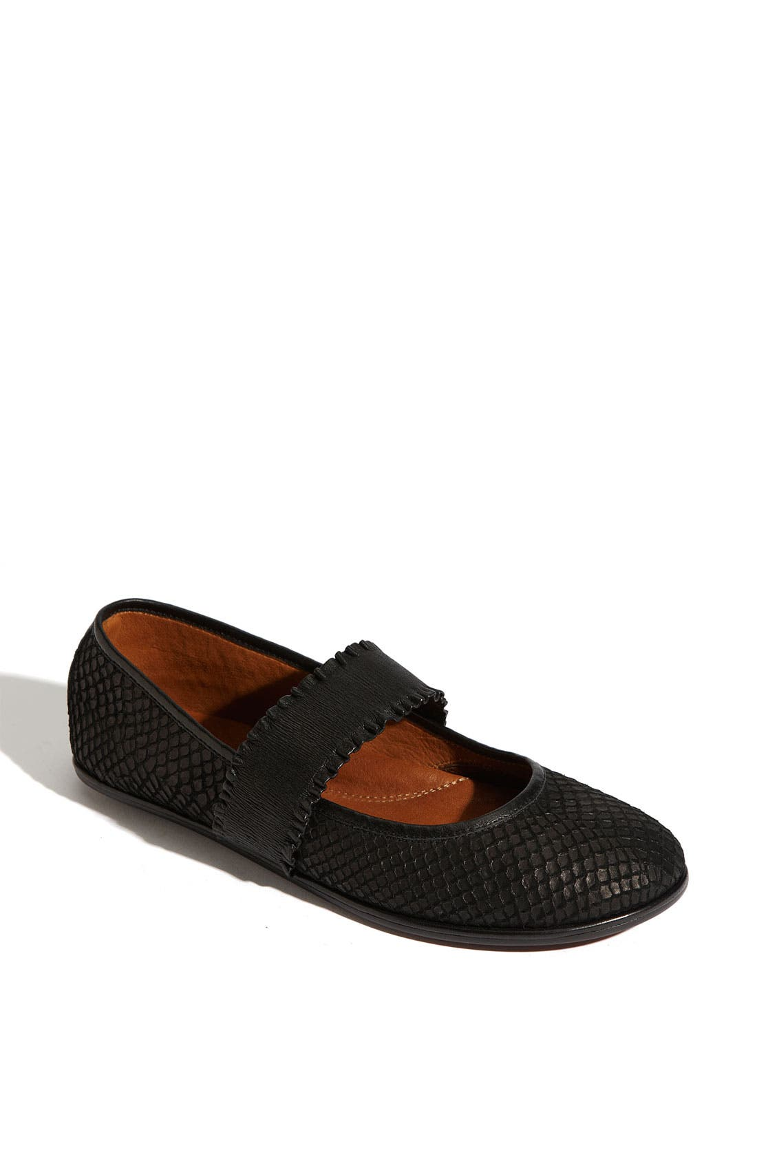 by Kenneth Cole 'Gabby' Flat,                             Main thumbnail 2, color,