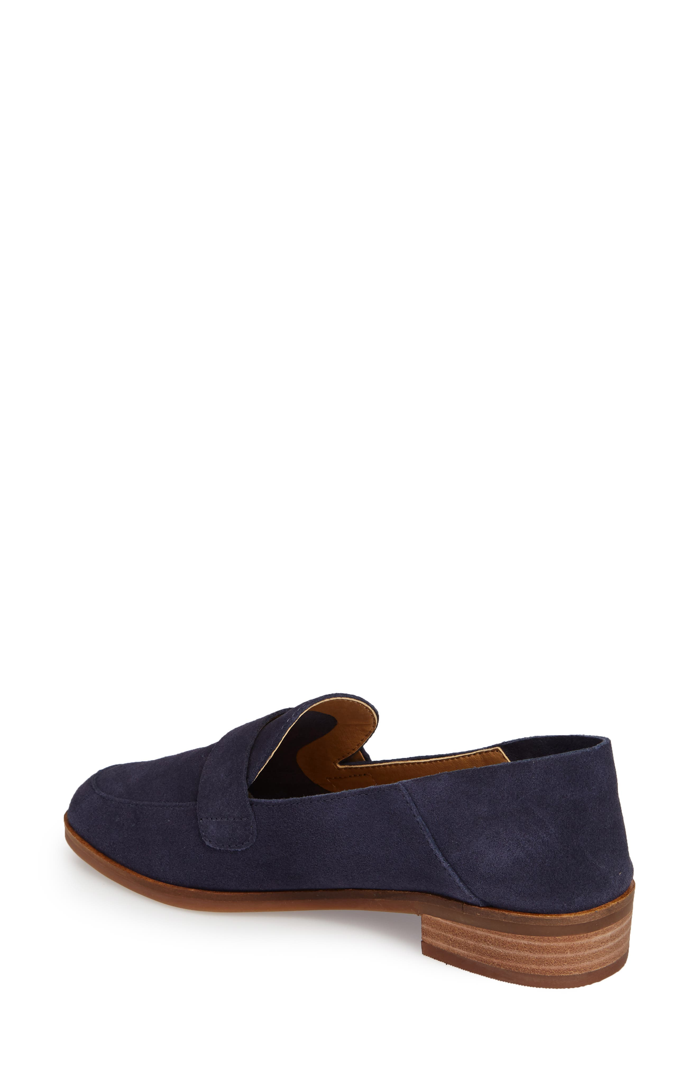 Chennie Loafer,                             Alternate thumbnail 7, color,