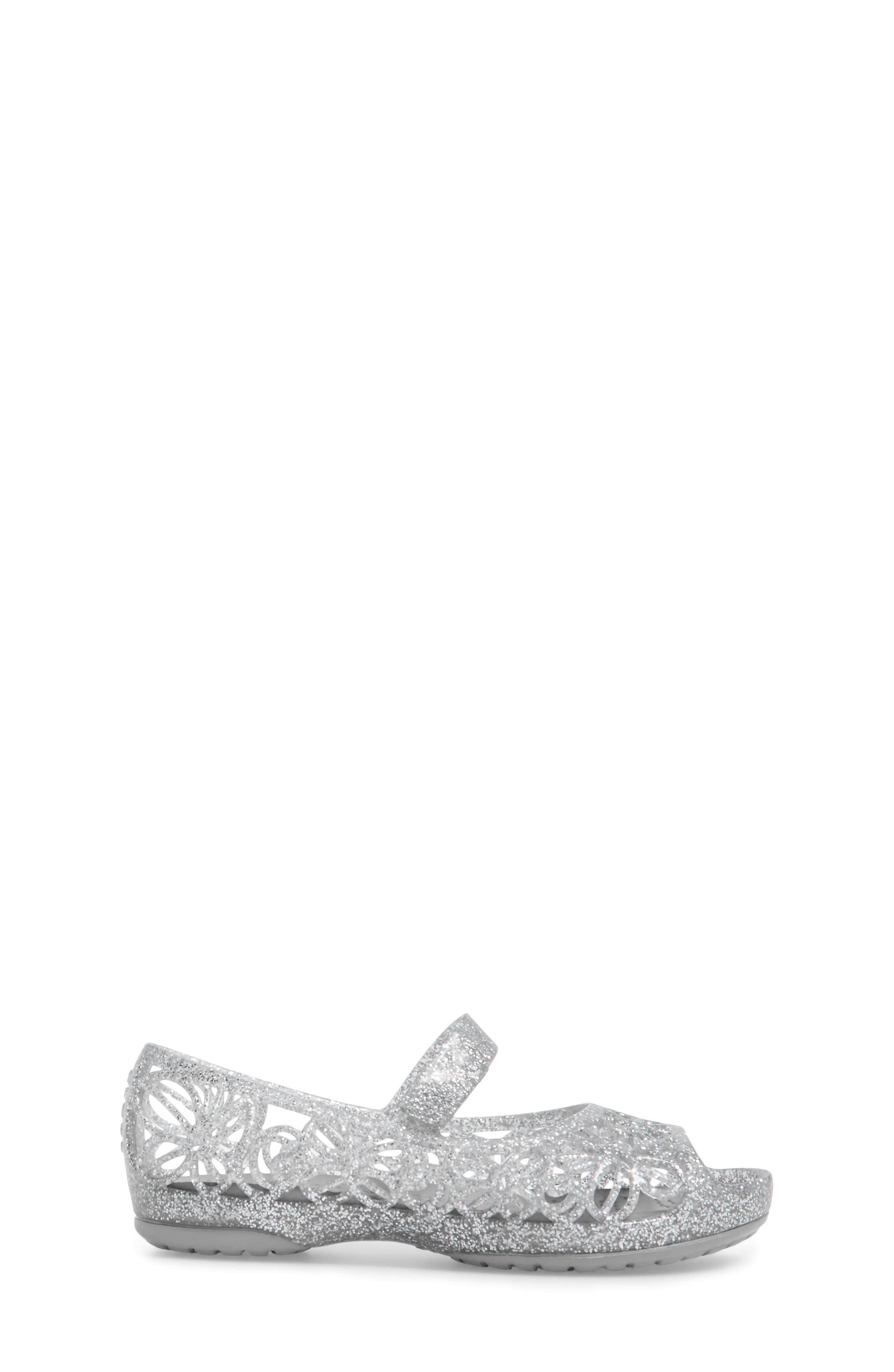 'Isabella' Jelly Flat,                             Alternate thumbnail 3, color,                             040